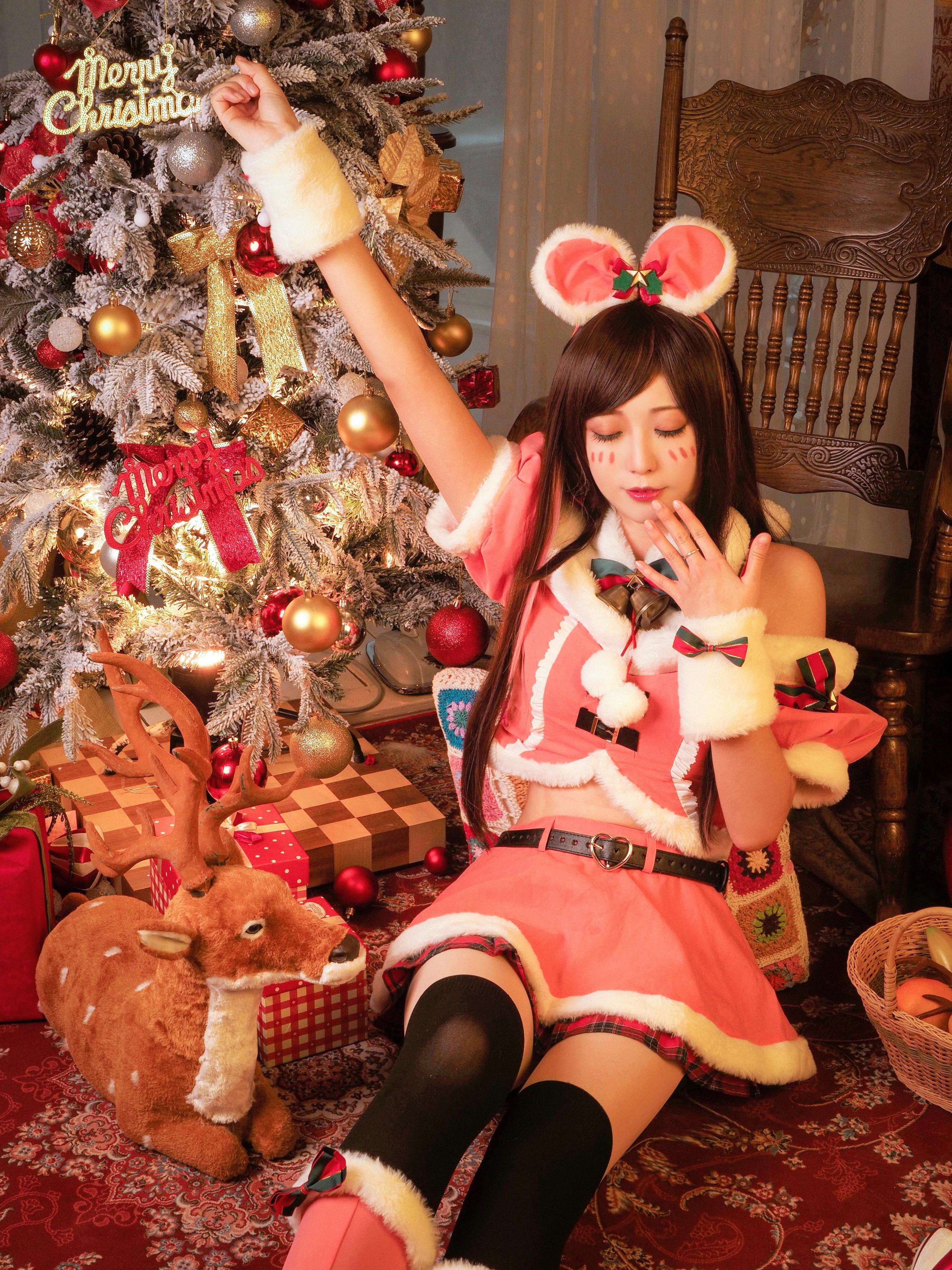 半次元cosplay【CN:NEWS-梦梦】-第1张