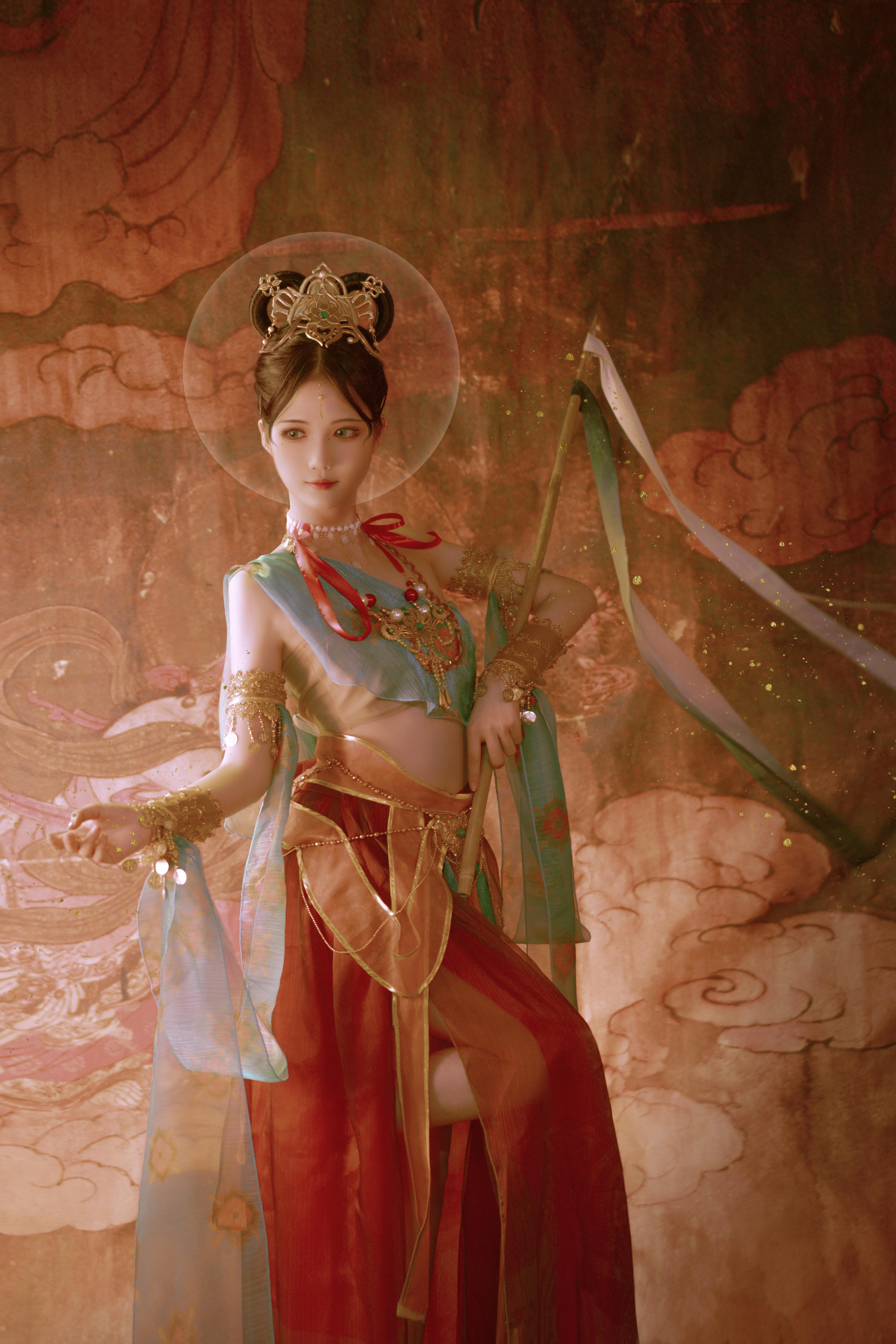 古风cosplay【CN:-花兮_fl】-第6张