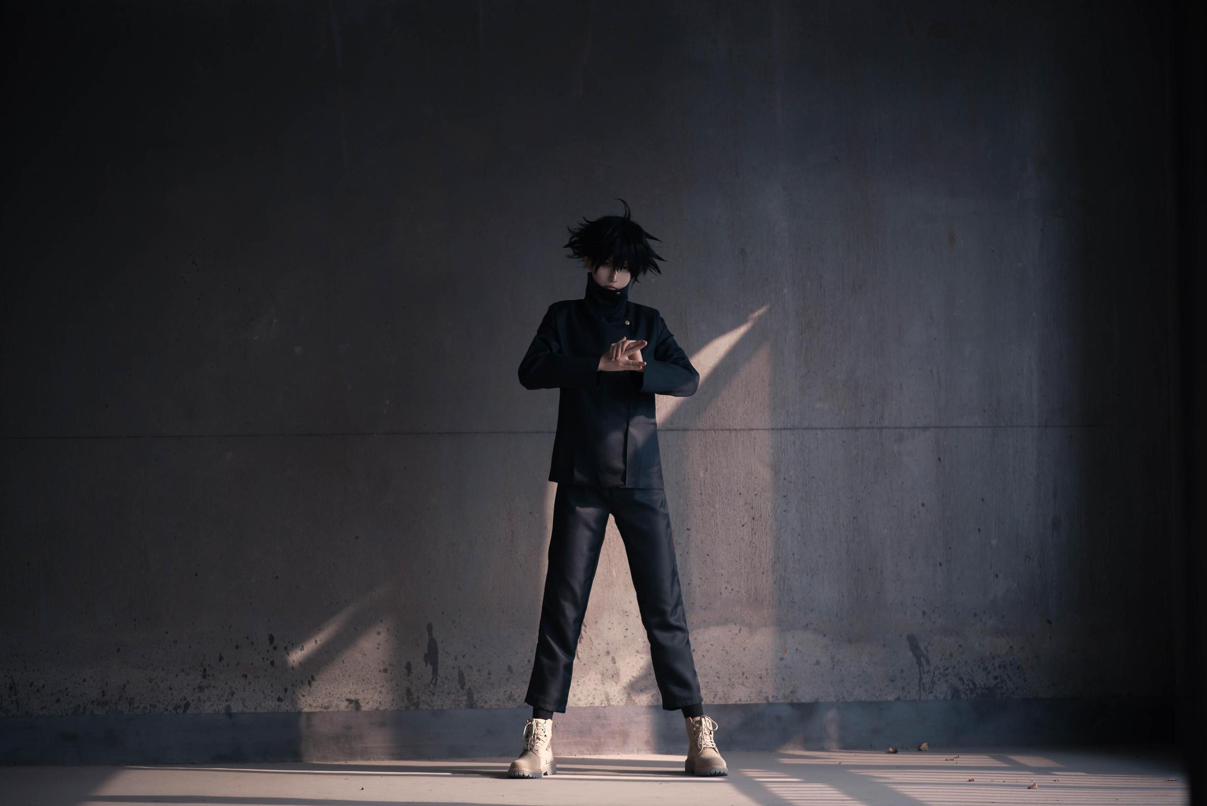 《咒术回战》推荐cosplay【CN:物部弥生】-第2张