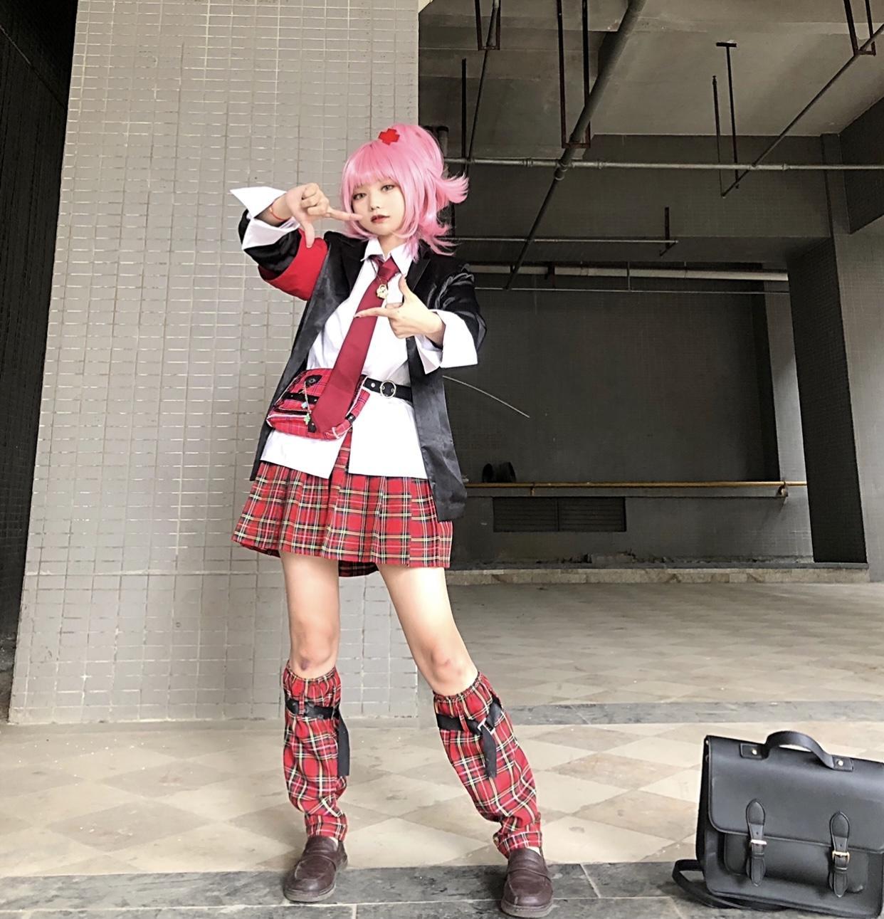 《守护甜心!》日奈森亚梦cosplay【CN:杉鱼】-第2张