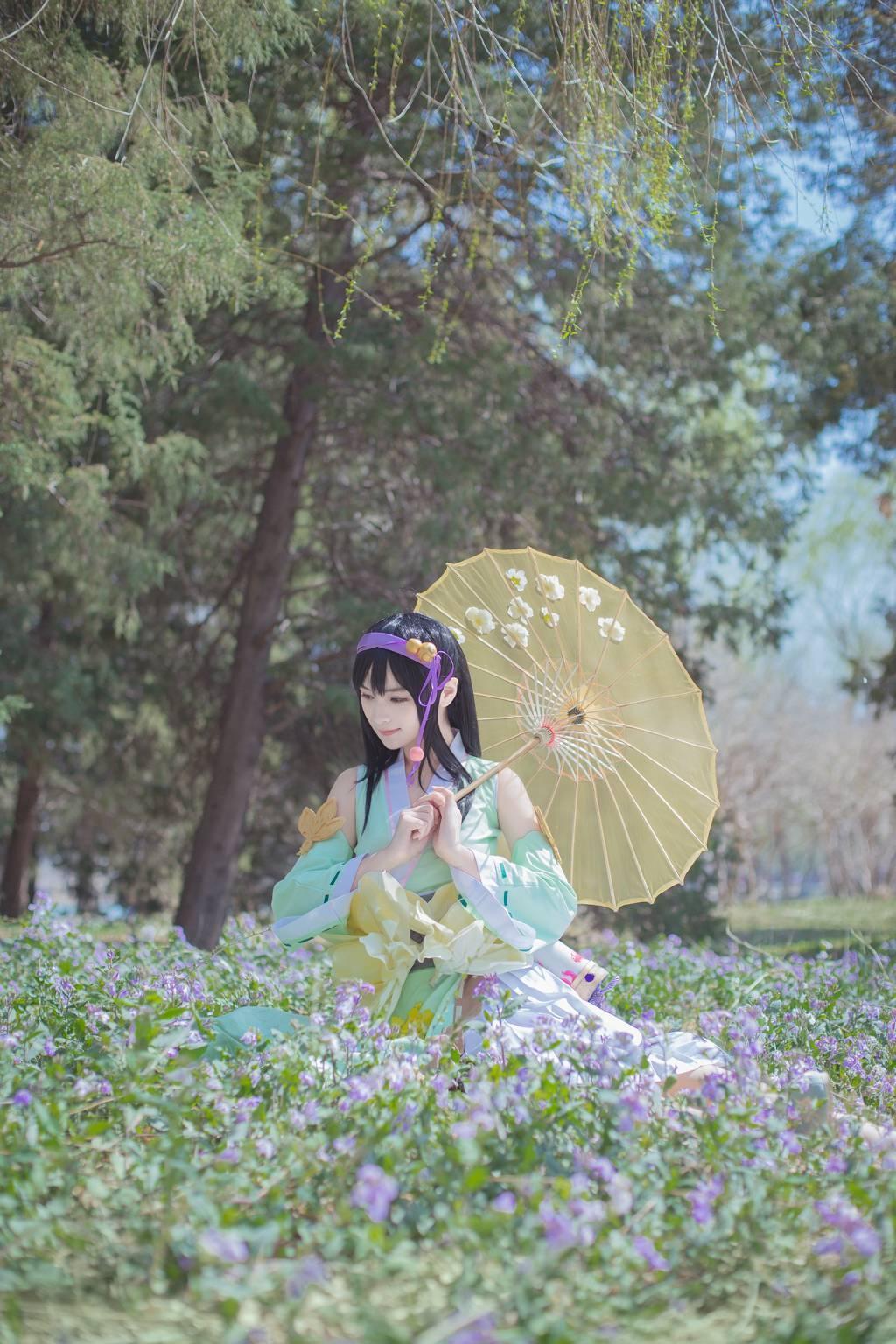 游戏cosplay【CN:水晶雪梨汁_雪梨】-第8张