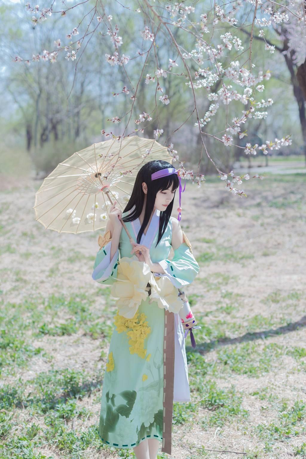 游戏cosplay【CN:水晶雪梨汁_雪梨】-第6张