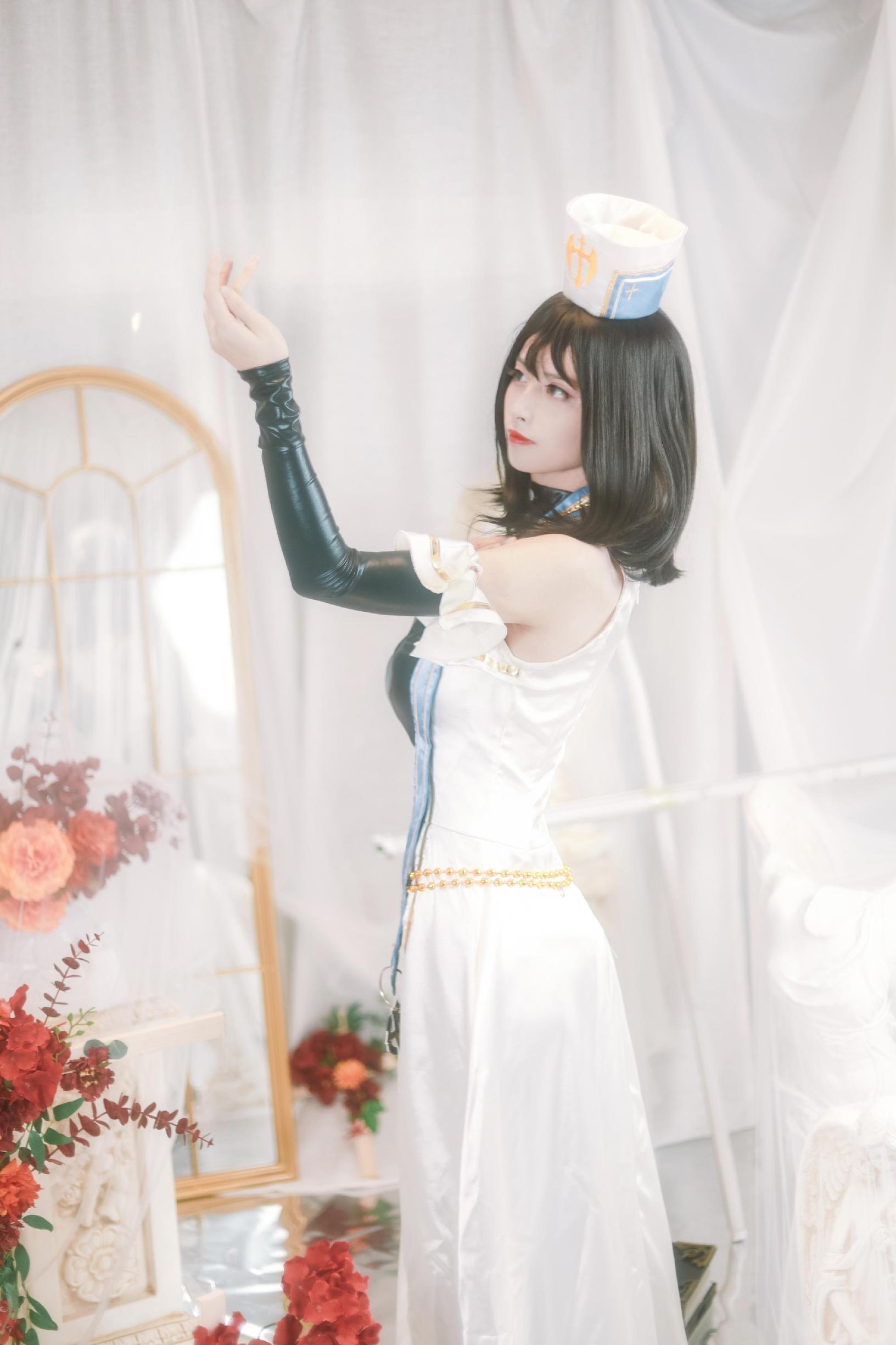 《地下城与勇士》正片cosplay【CN:coser安歌】-第2张