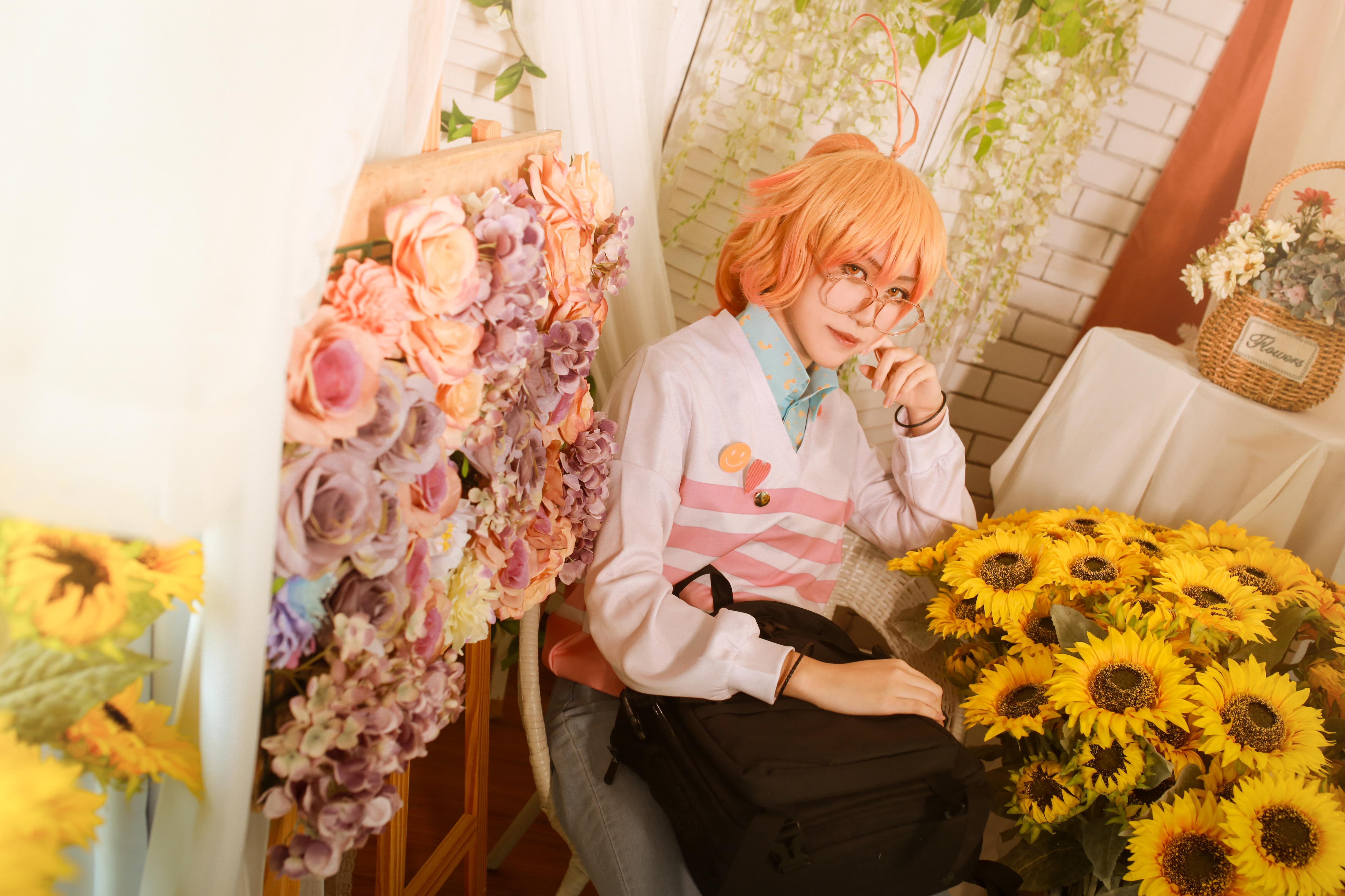 《食物语》正片cosplay【CN:YC_炎辞】-第6张