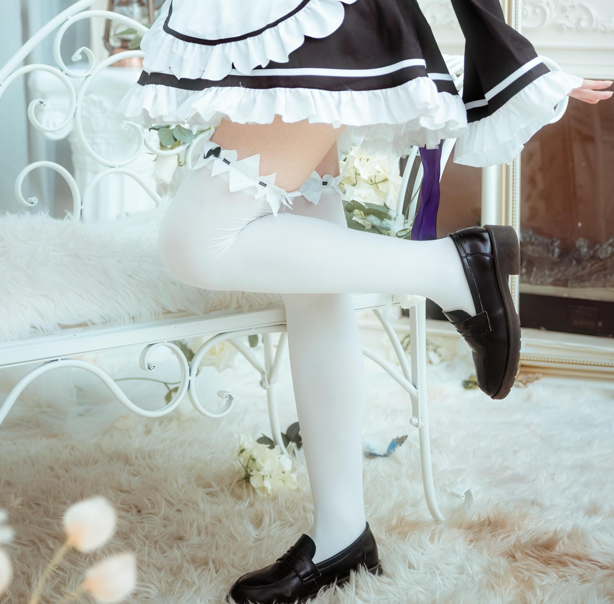 《RE:从零开始的异世界生活》正片cosplay【CN:铅华wr】-第3张