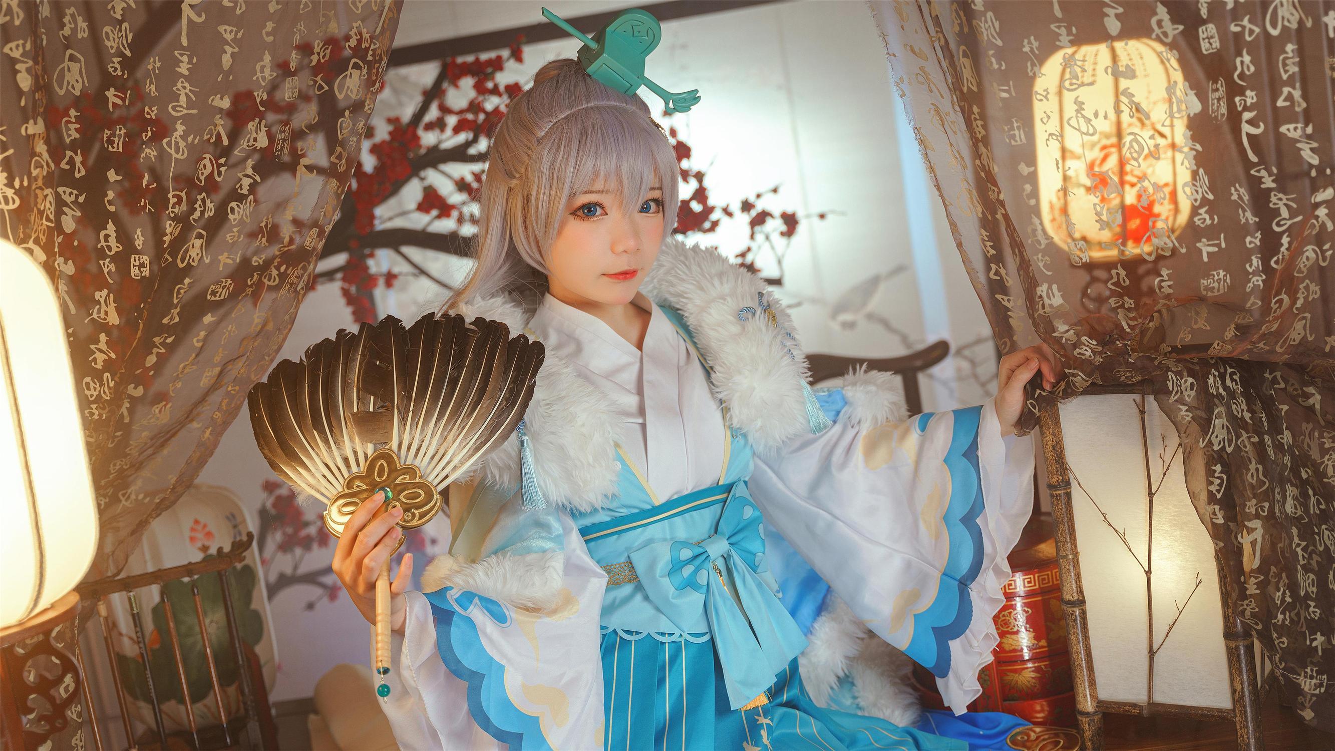 正片cosplay【CN:王胖胖u】 -cosplay刀剑价格及图片表插图