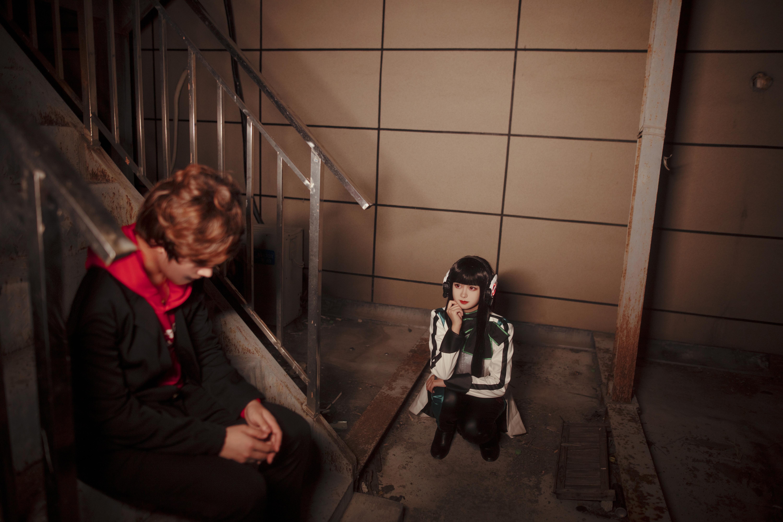 《假面骑士》正片cosplay【CN:猫蒂er】-第15张