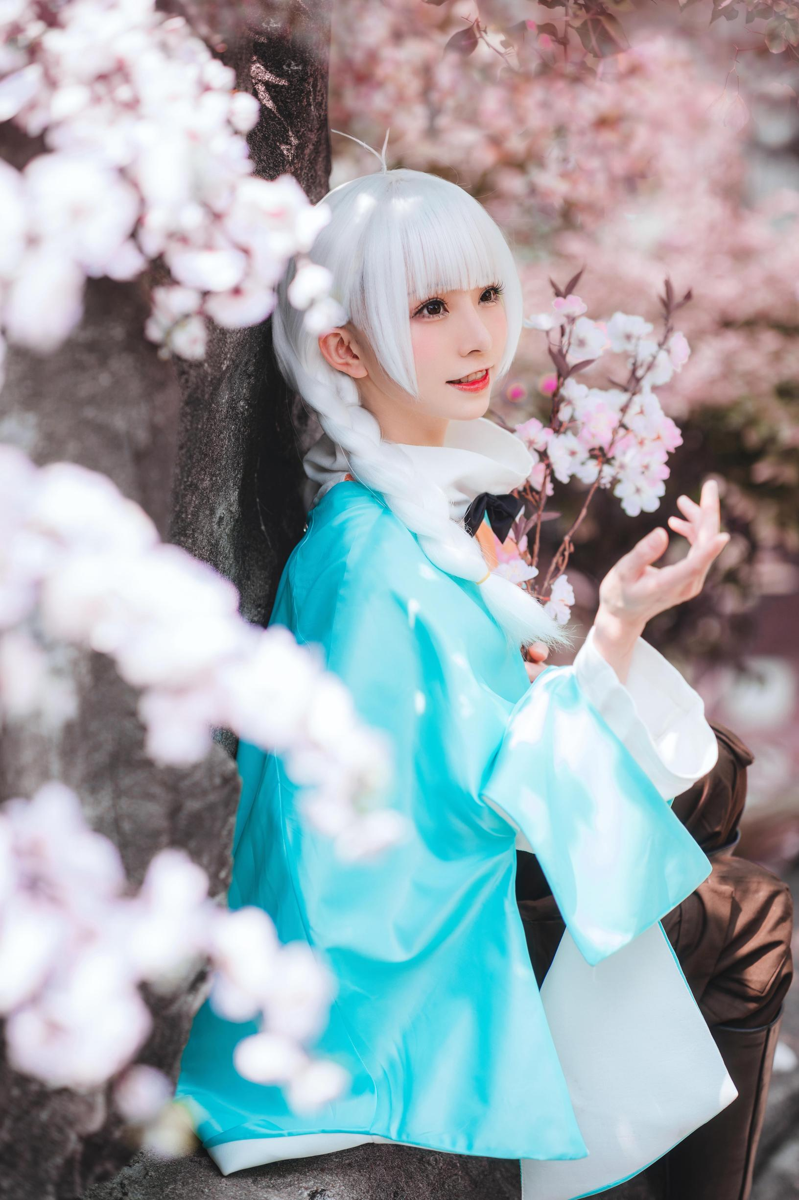 游戏cosplay【CN:Kitaro_绮太郎】-第12张
