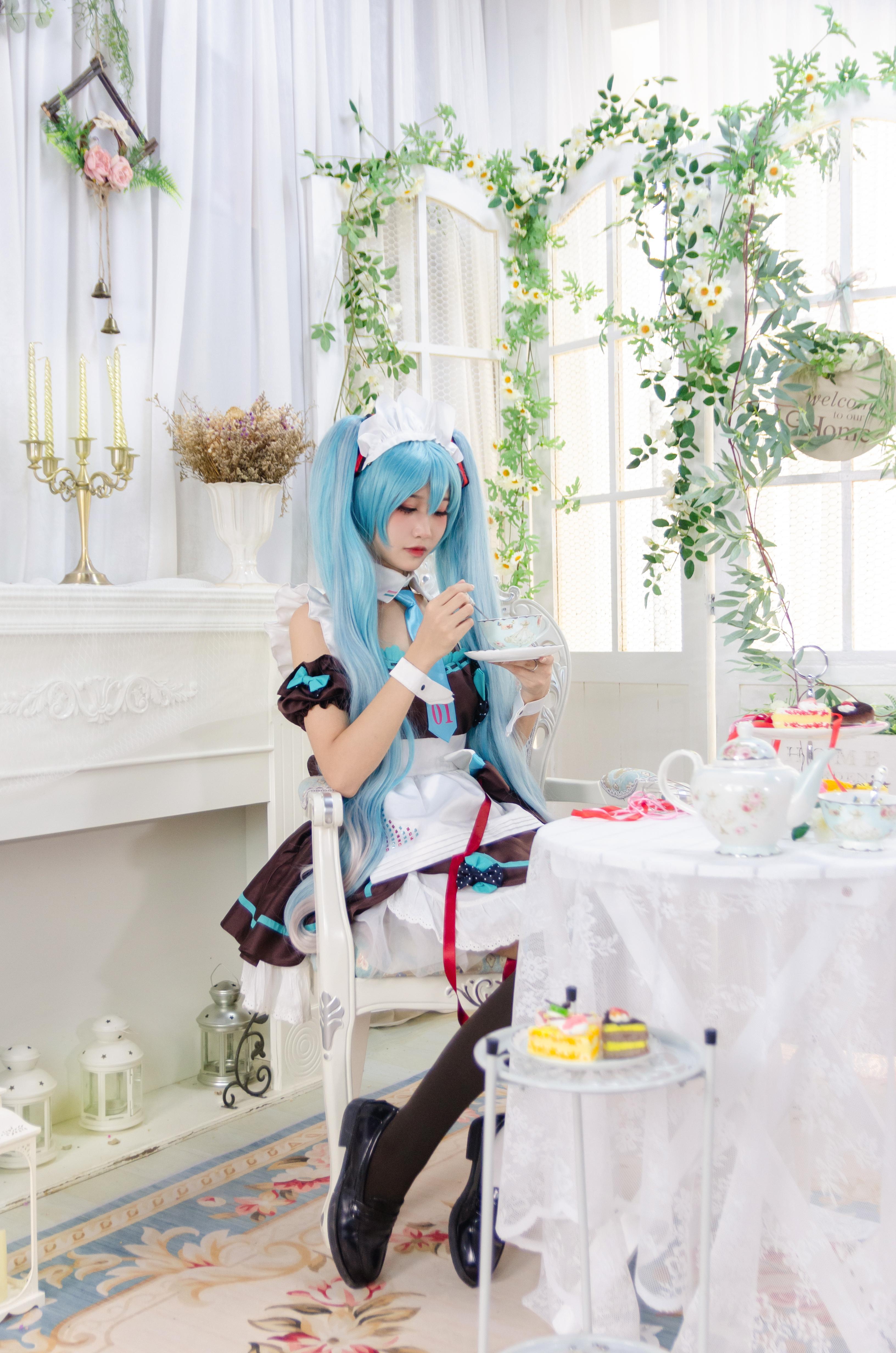 正片cosplay【CN:一祗】-第9张