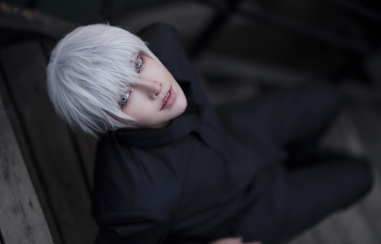 《咒术回战》正片cosplay【CN:夙胤言生】-第4张