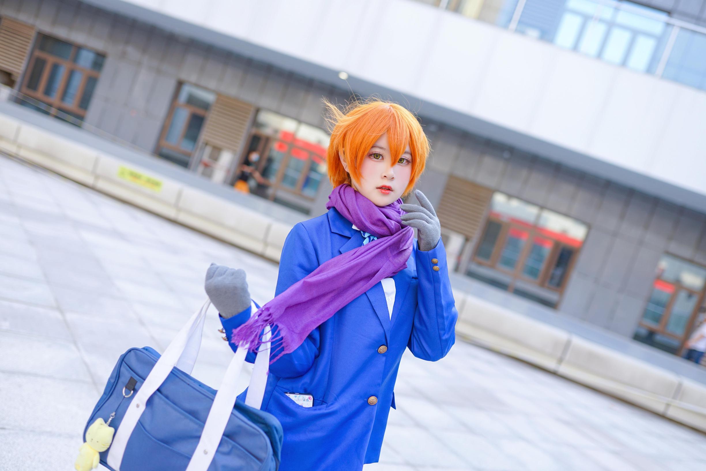 《LOVE LIVE!》美少女cosplay【CN:_李笑颜Lee】-第12张