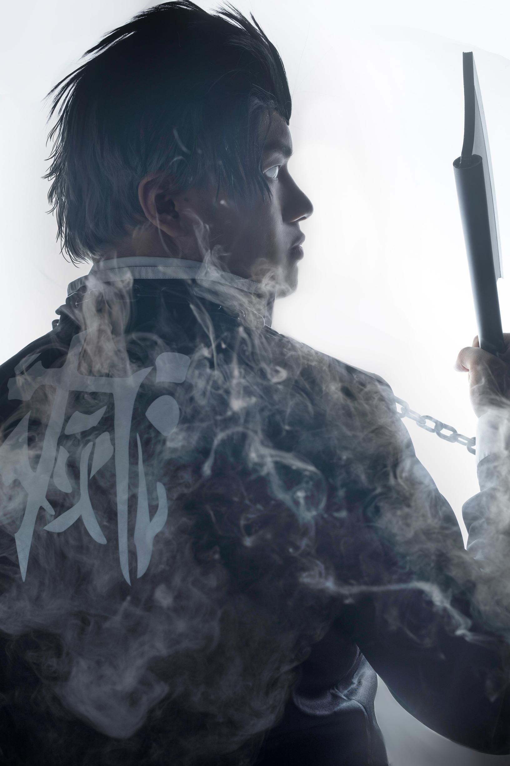 《鬼灭之刃》正片cosplay【CN:子刷子】-第14张