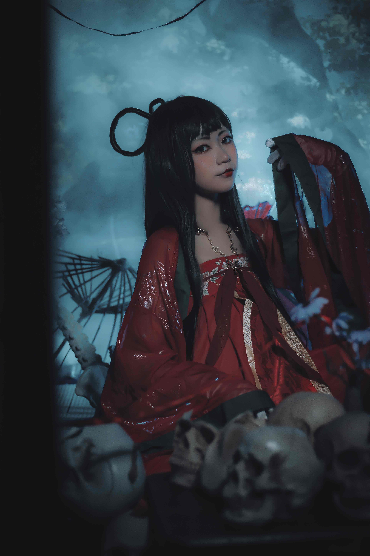 《查理九世》正片cosplay【CN:Flight_楼主柚】-第5张