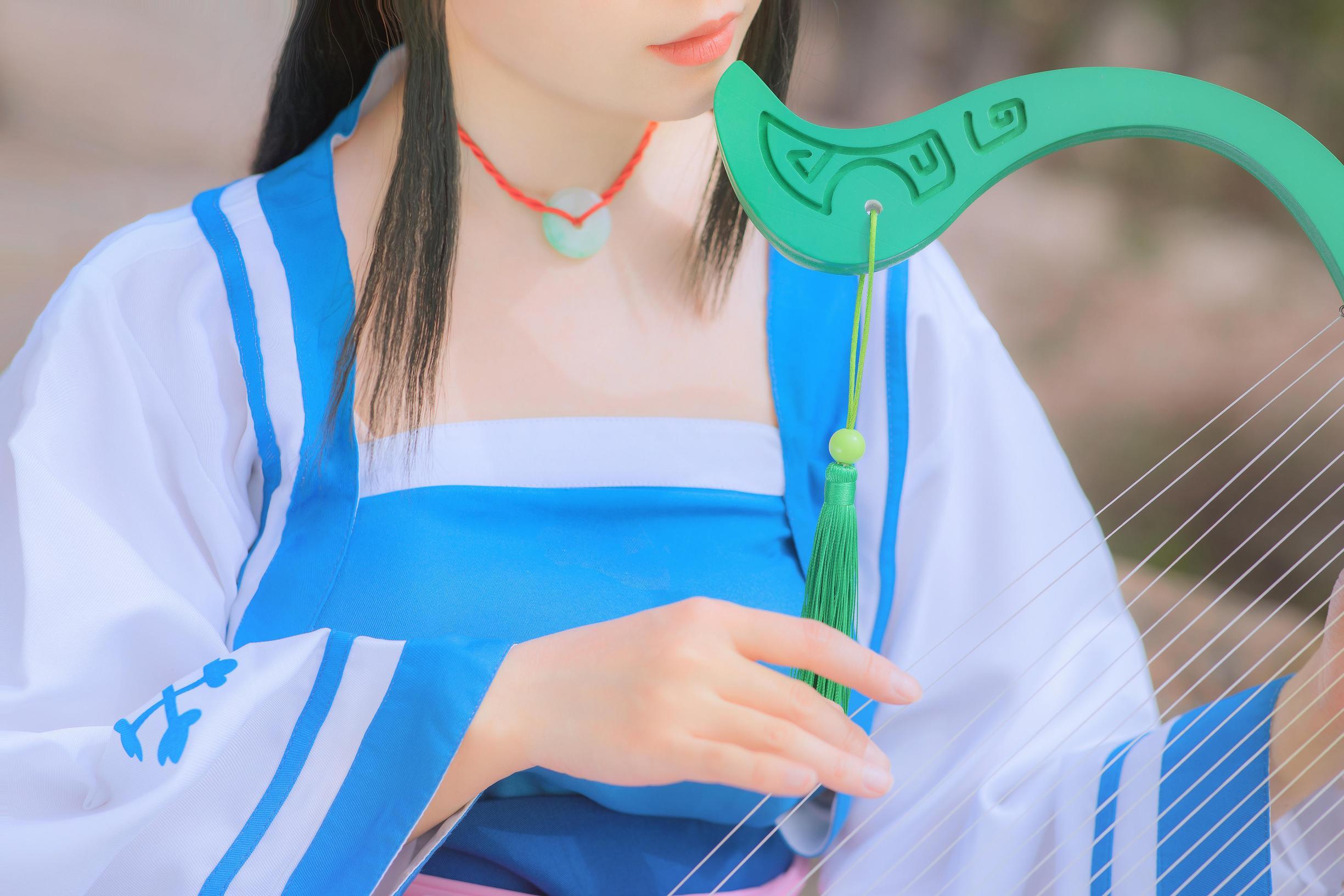柳梦璃cosplay【CN:晗雅】-第9张