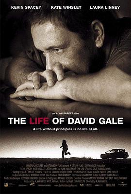 大卫戈尔的一生