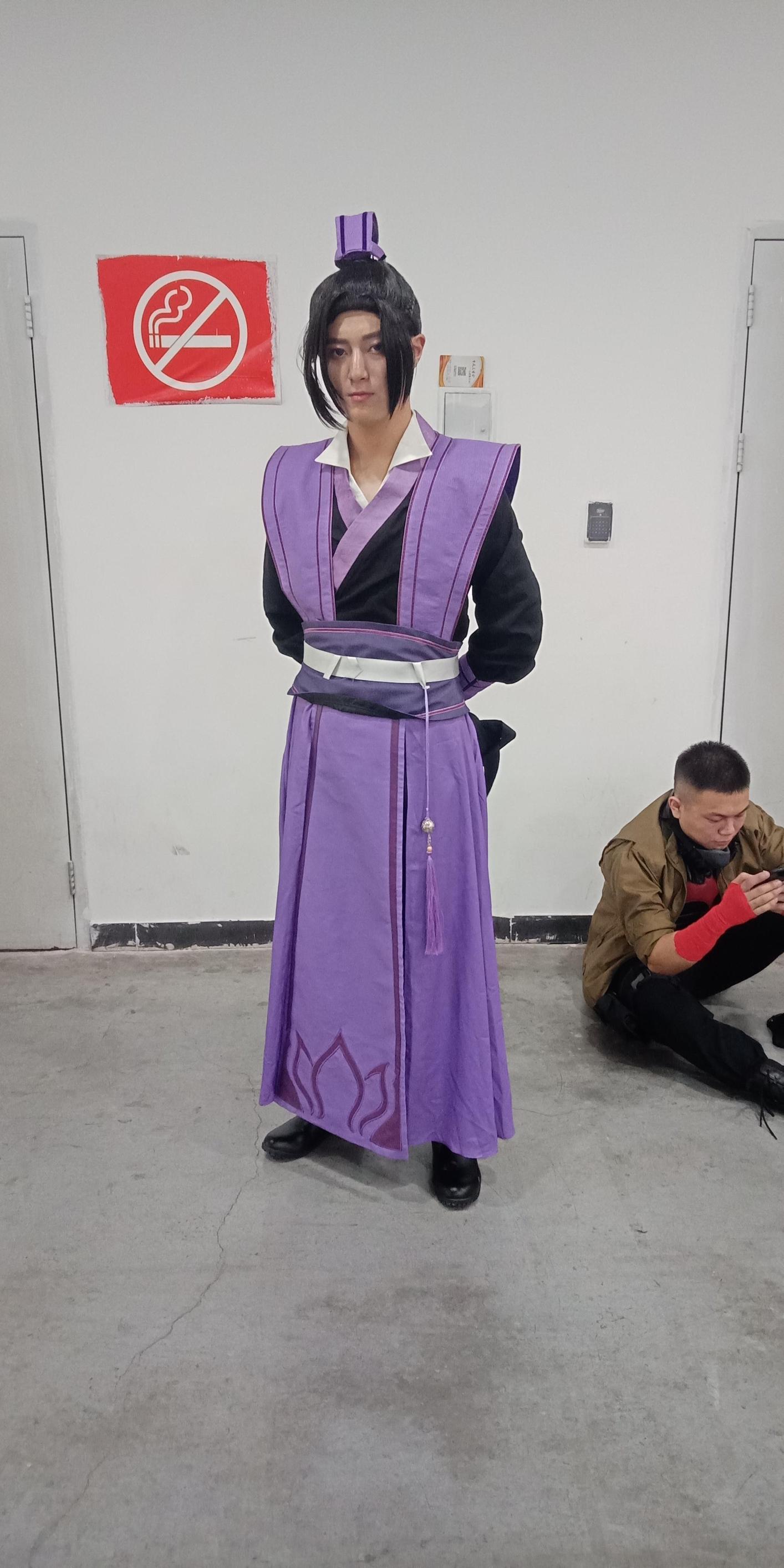 重庆cosplay【CN:忘玥】-第5张