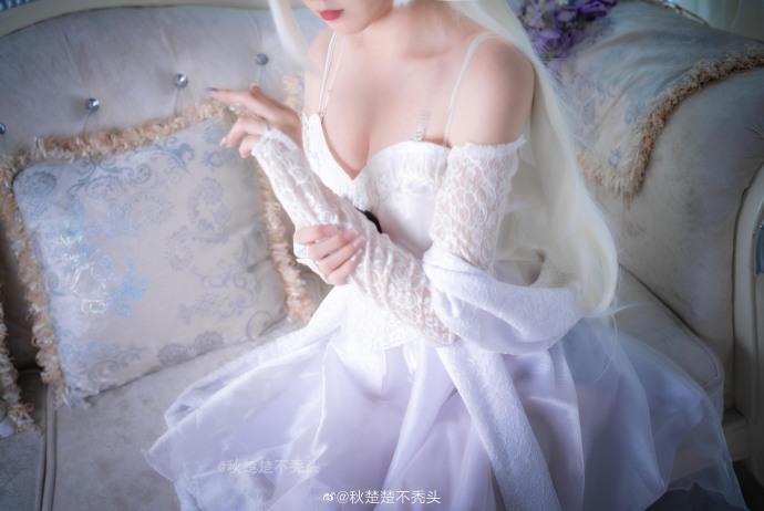 碧蓝航线翔鹤/鹬cos 散花舞鹤 cn秋楚楚 (9P)-第3张