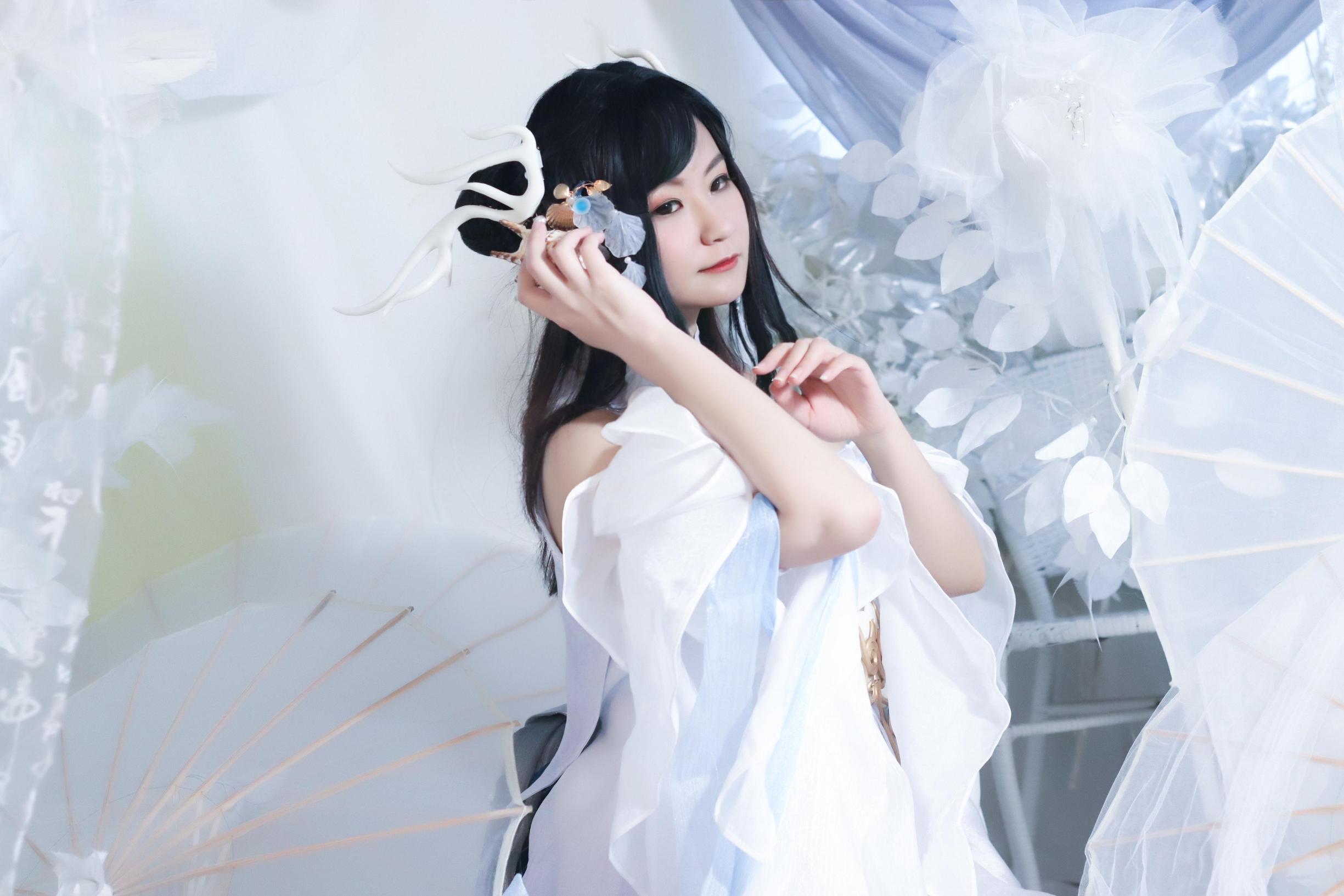 《剑侠情缘网络版叁》写真cosplay【CN:CN女帝总裁攻_wb】-第10张