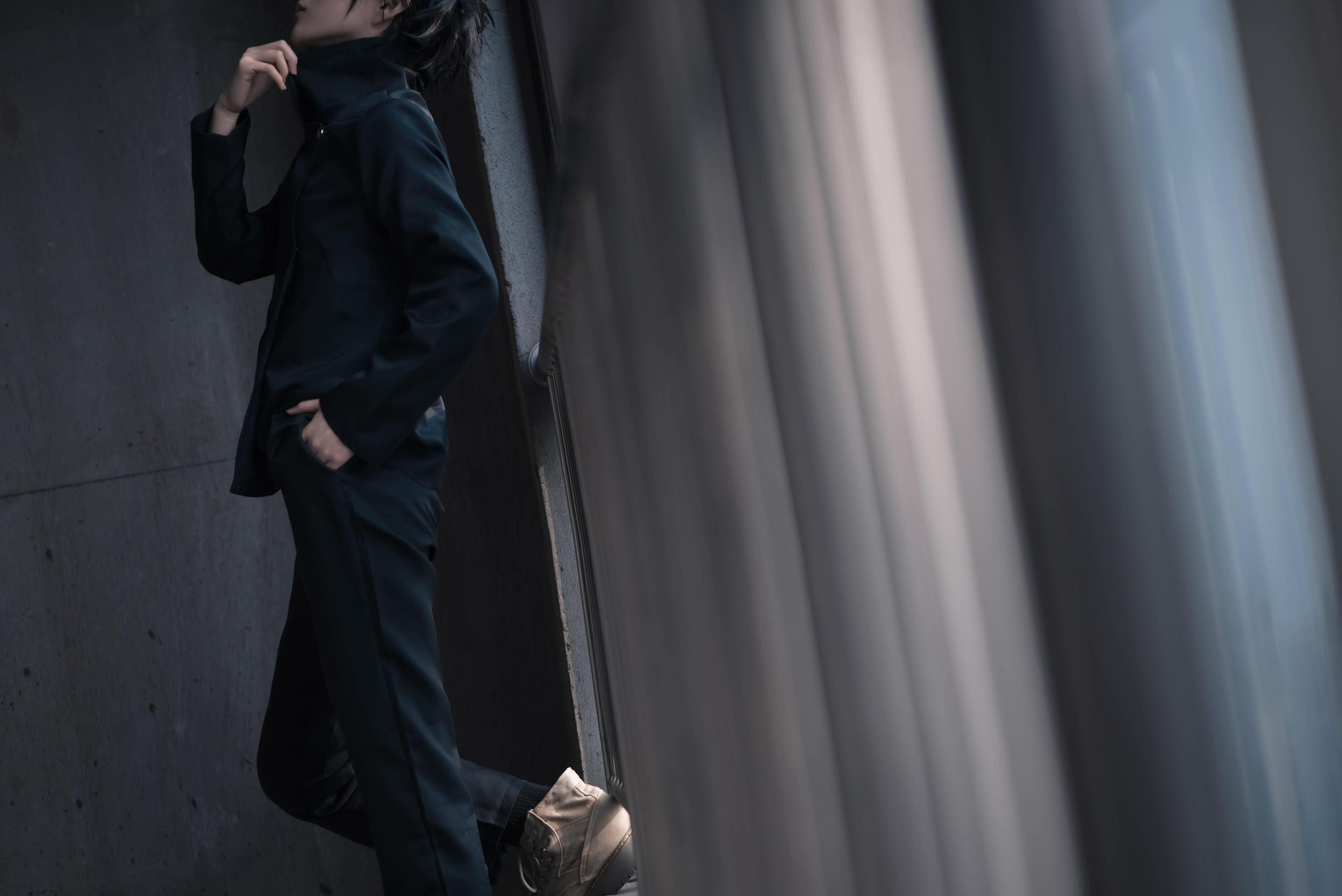 《咒术回战》推荐cosplay【CN:物部弥生】-第4张