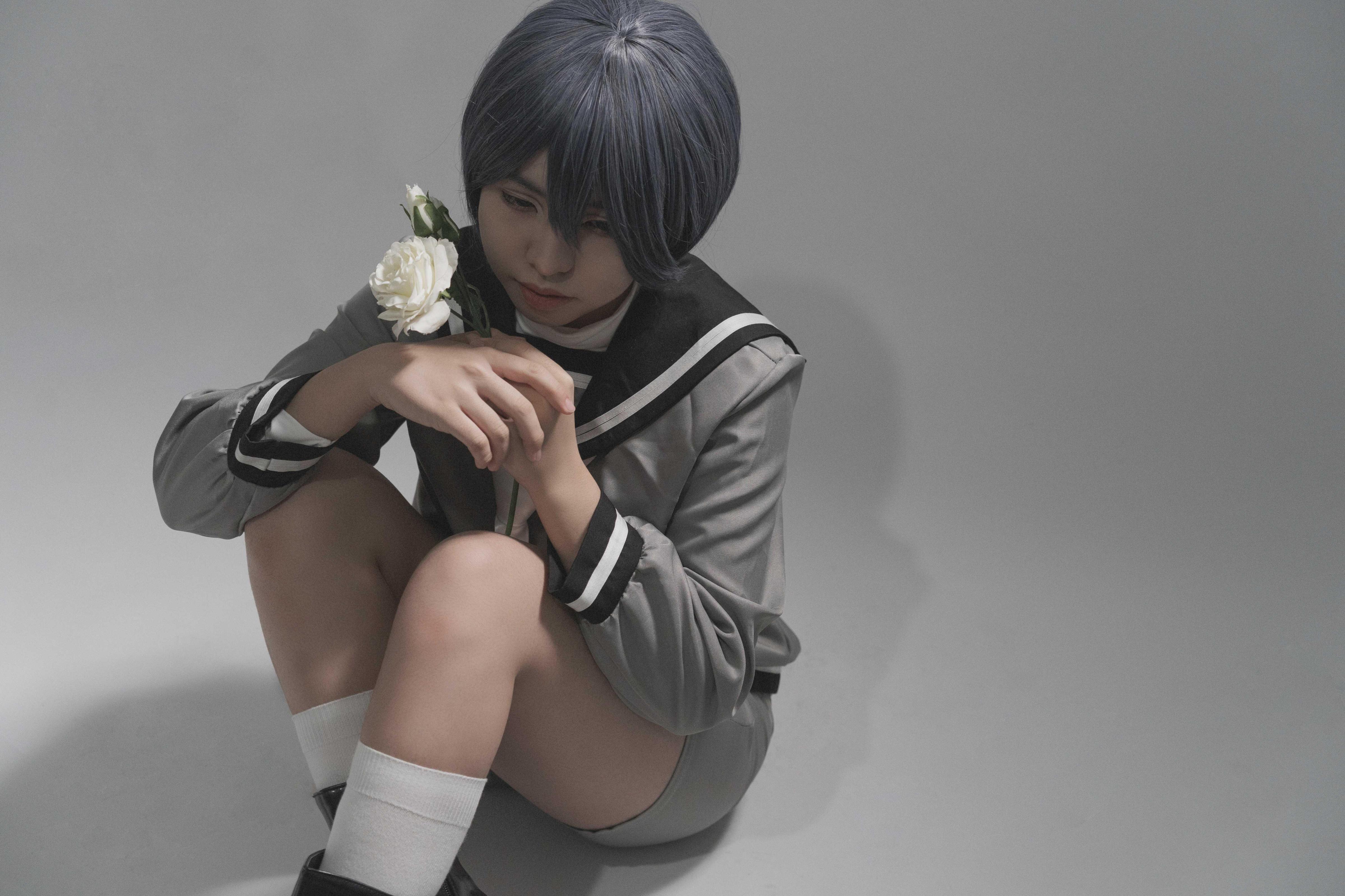 《黑执事》正片cosplay【CN:默熙_mo】-第10张