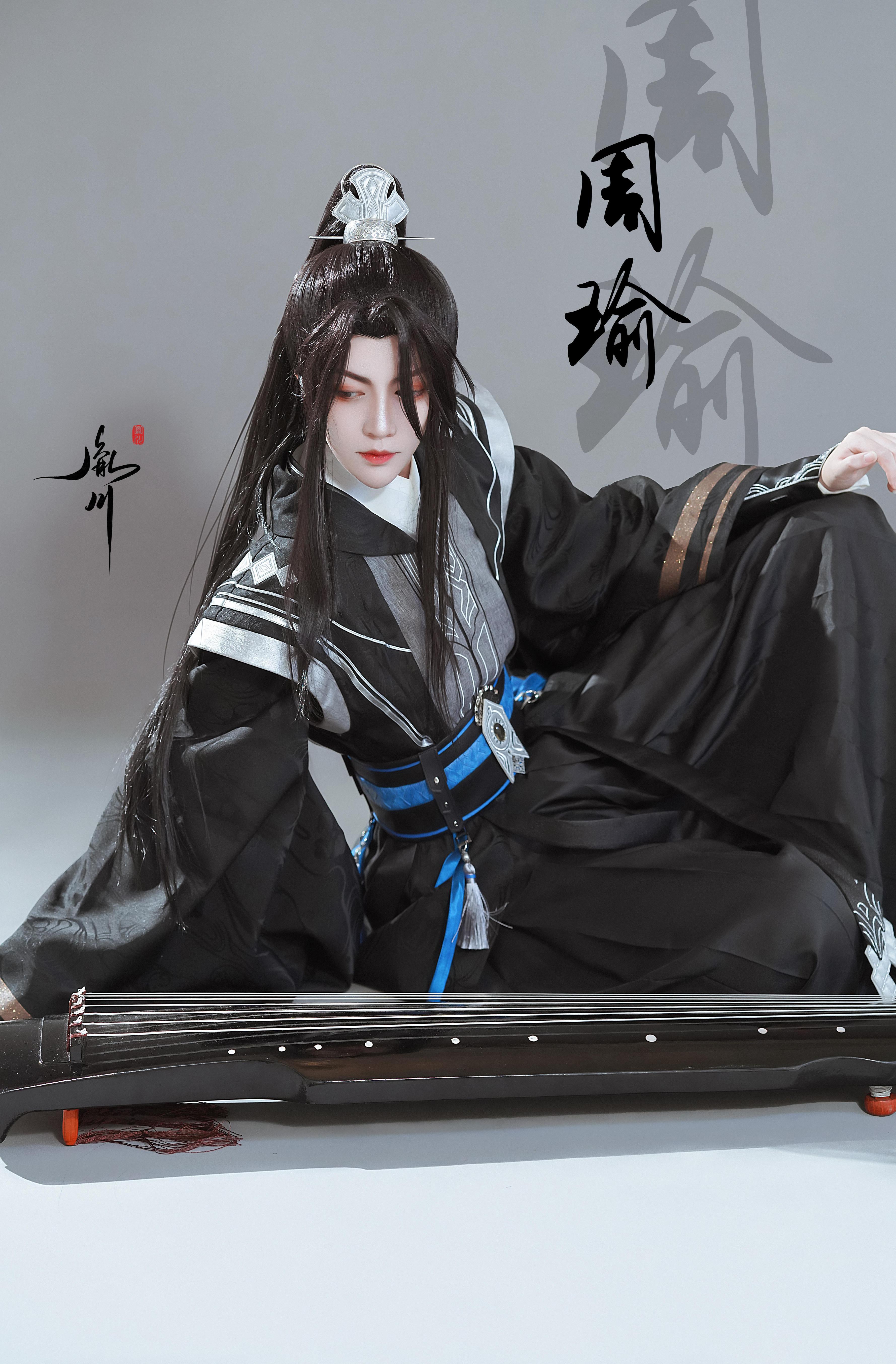 正片cosplay【CN:胤川Kawa】-第4张