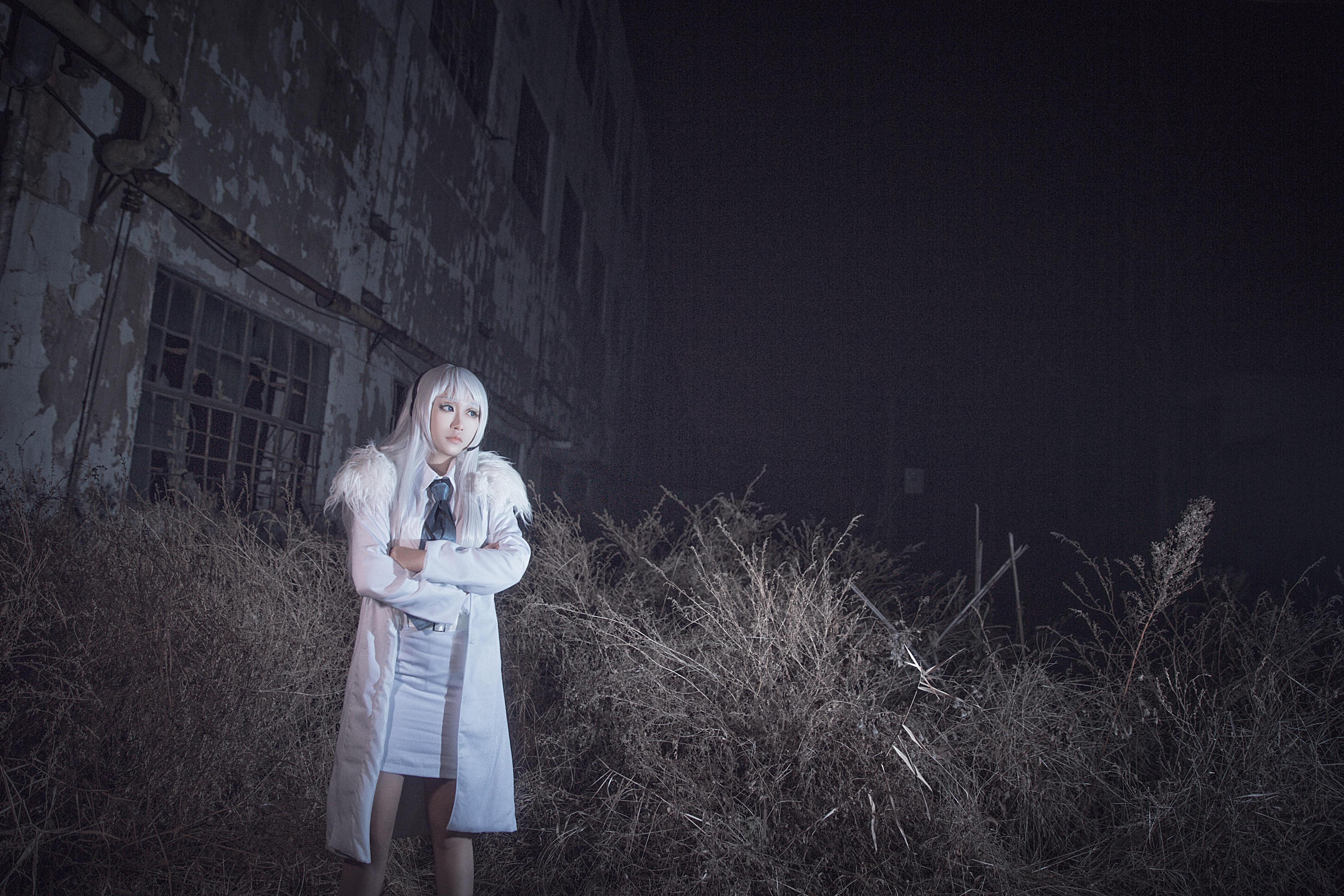 《军火女王》战士cosplay【CN:追追追追_追马】-第13张