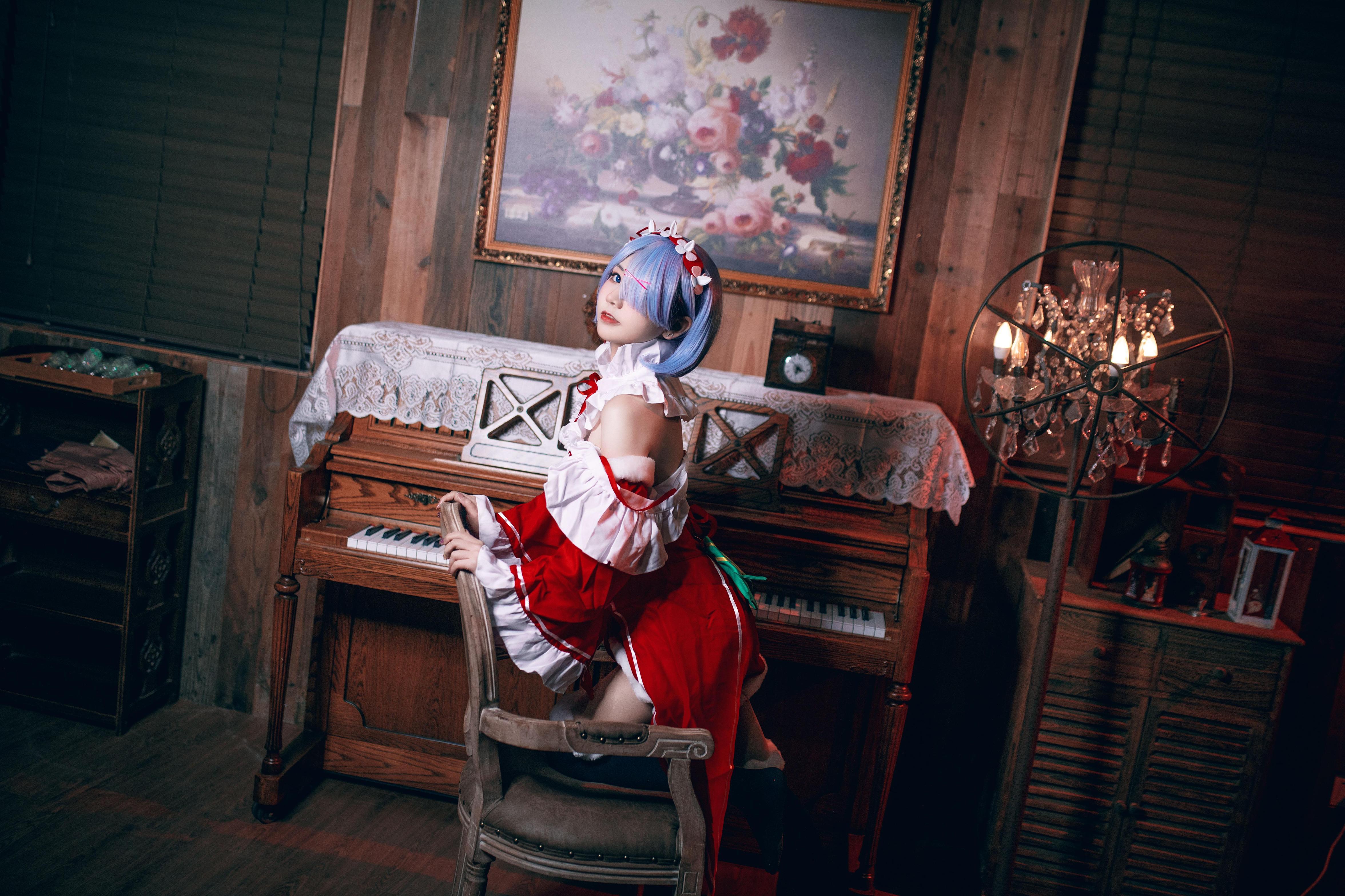 半次元cosplay【CN:一块老冰糖】-第16张