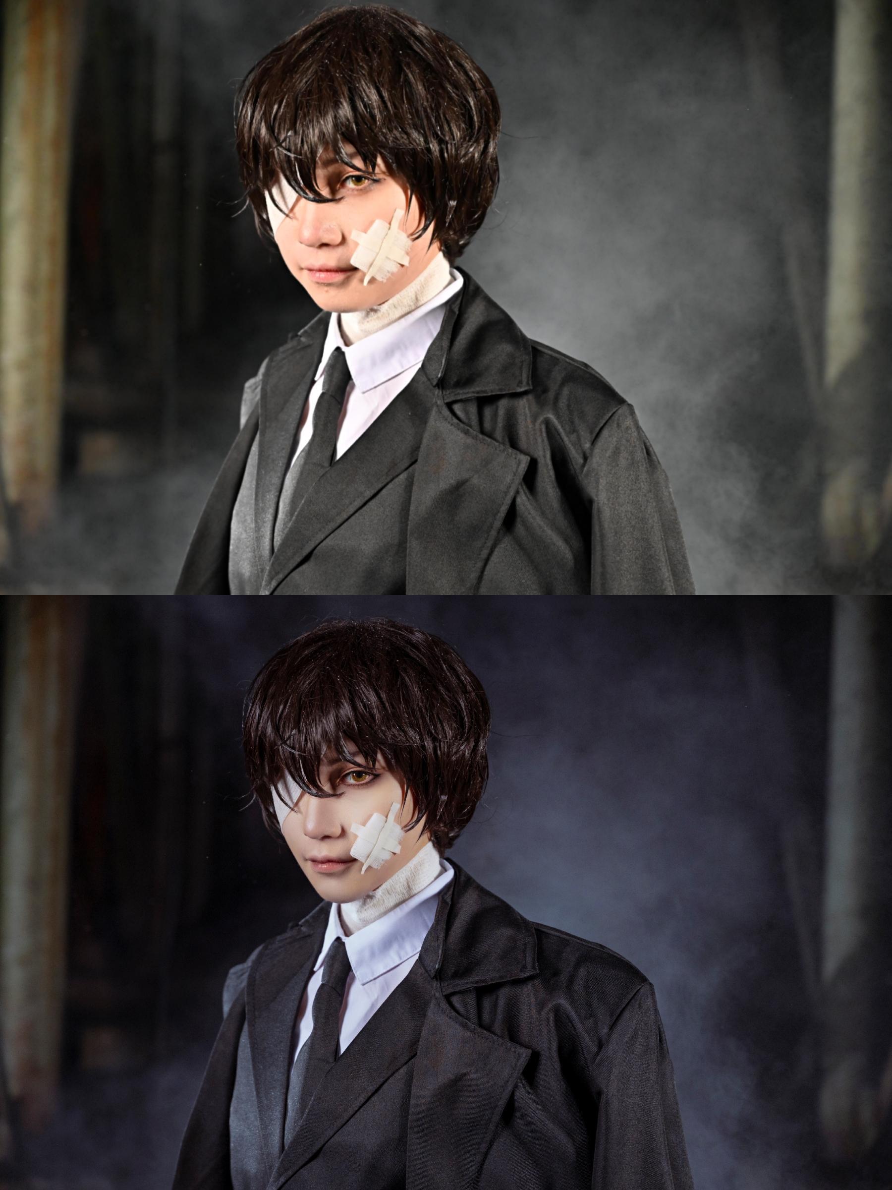 后期接单cosplay【CN:斯诺_Yukina】-第9张