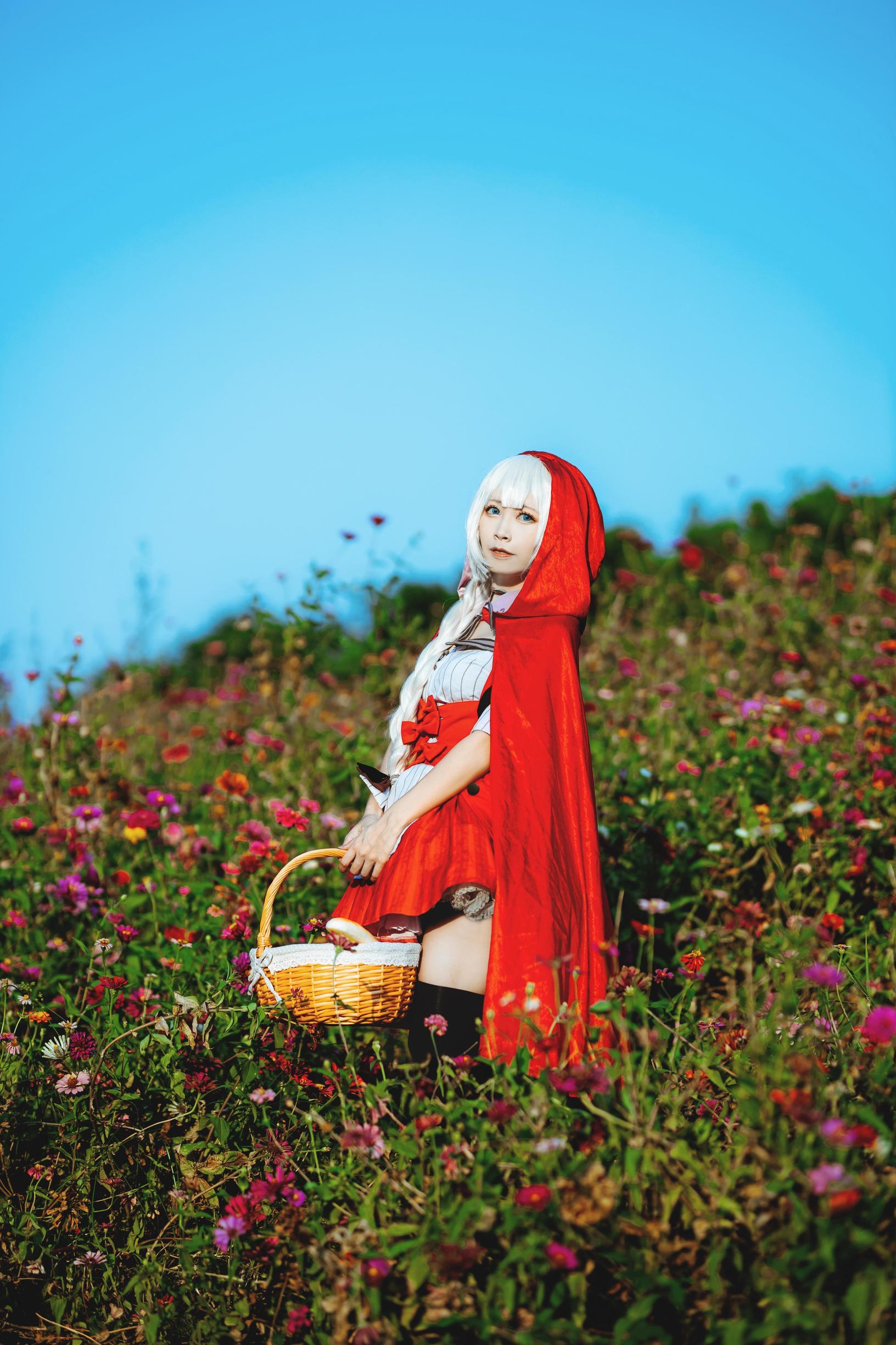 《FATE/GRAND ORDER》正片cosplay【CN:Xxyao】-第9张