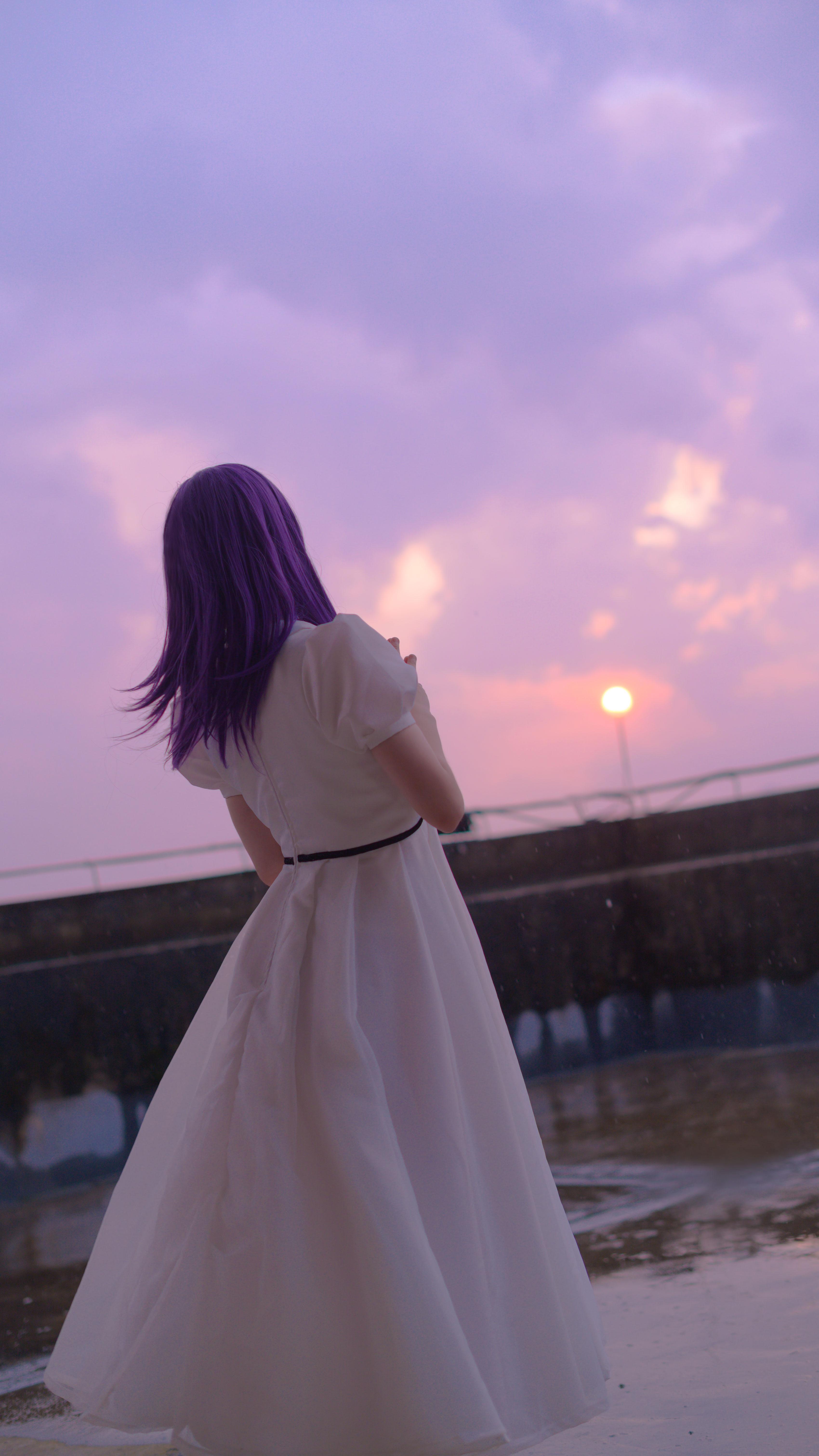 《FATE/STAY NIGHT》约拍cosplay【CN:菀颜】-第11张