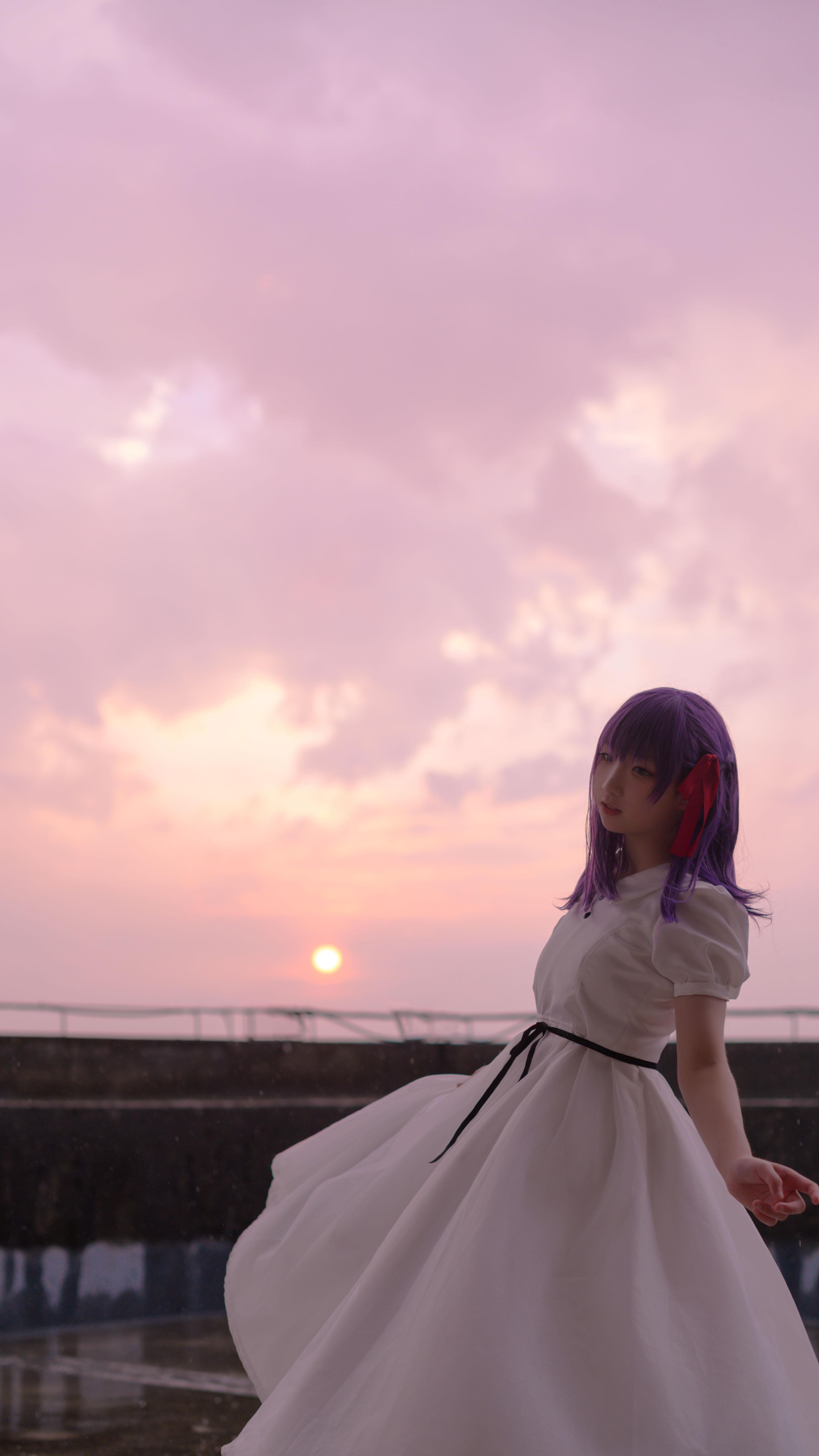 《FATE/STAY NIGHT》约拍cosplay【CN:菀颜】-第6张