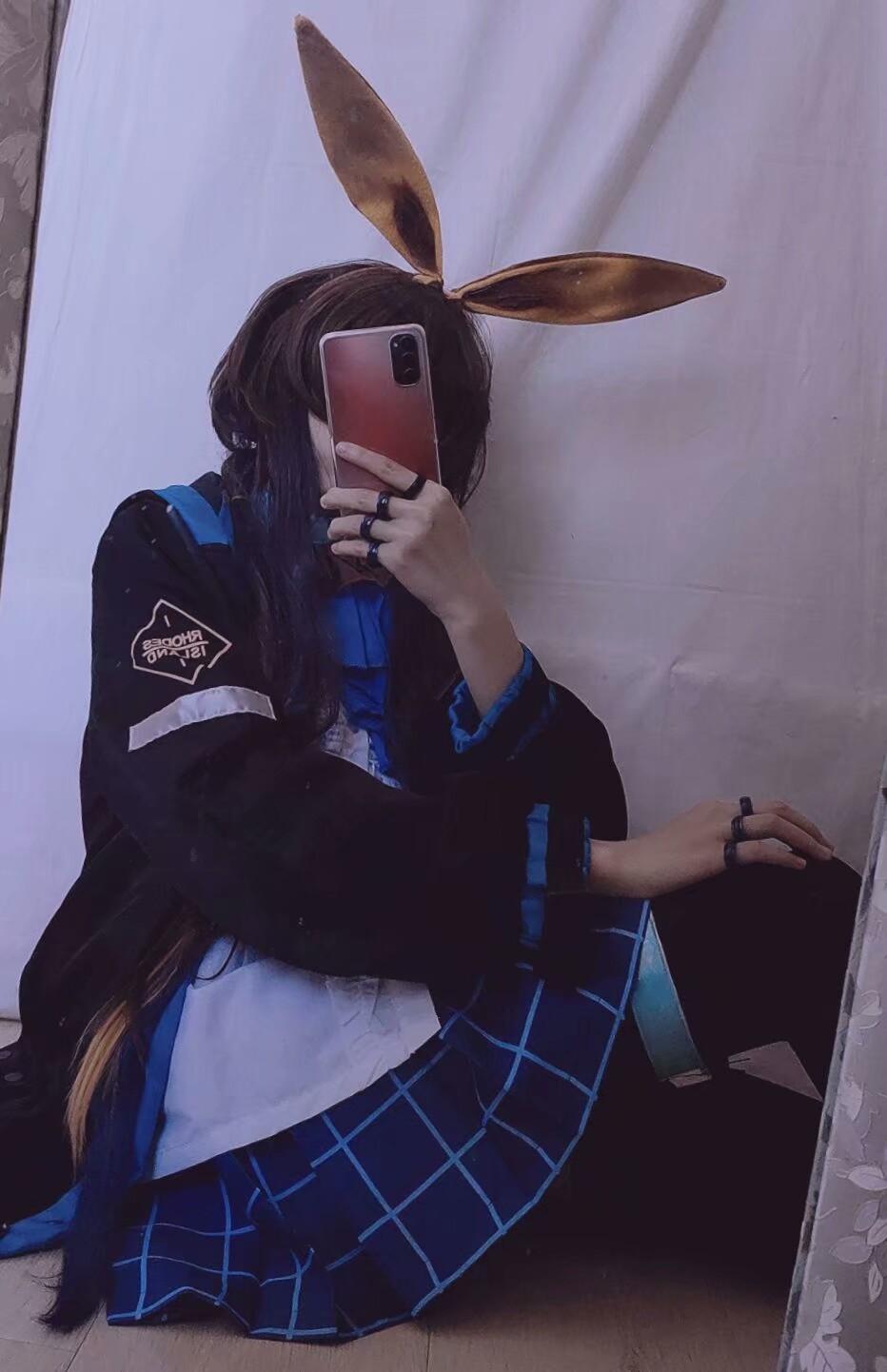 顾寻昭cosplay-第2张
