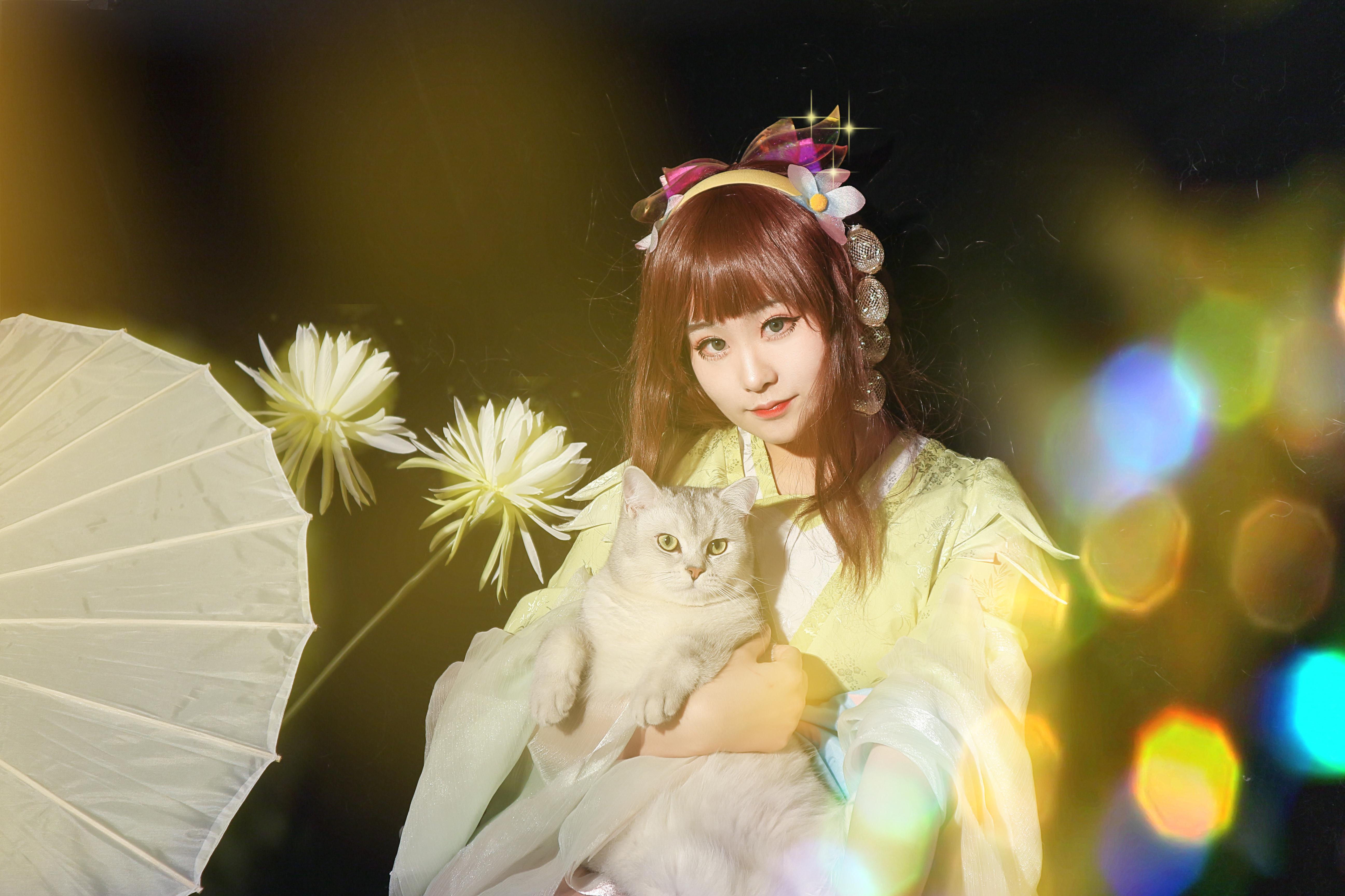《王者荣耀》正片cosplay【CN:朝云SUNNA】-第2张