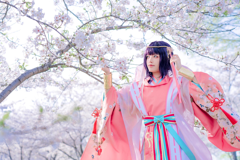 《梦王国与沉睡的100王子》摄影cosplay【CN:芸隱】-第5张