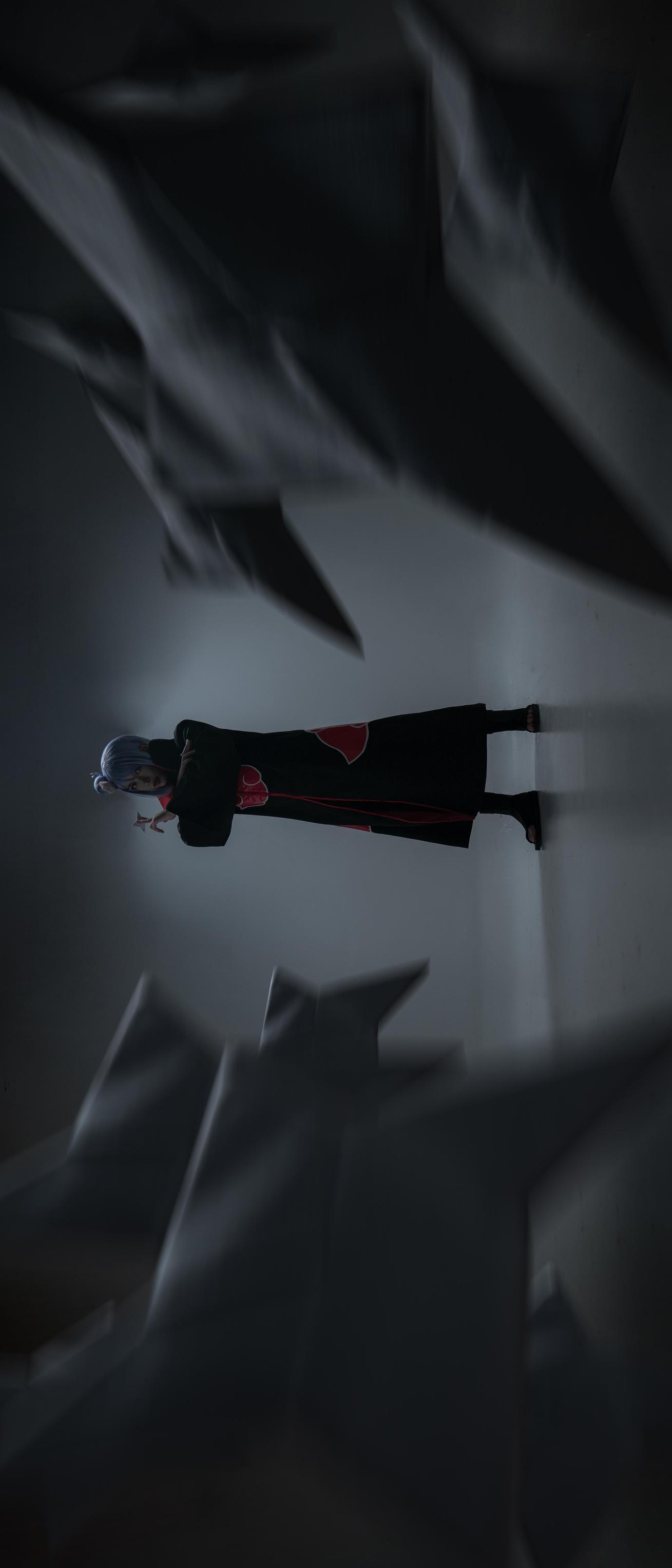 《火影忍者》正片cosplay【CN:令和废物飘大炮】-第5张