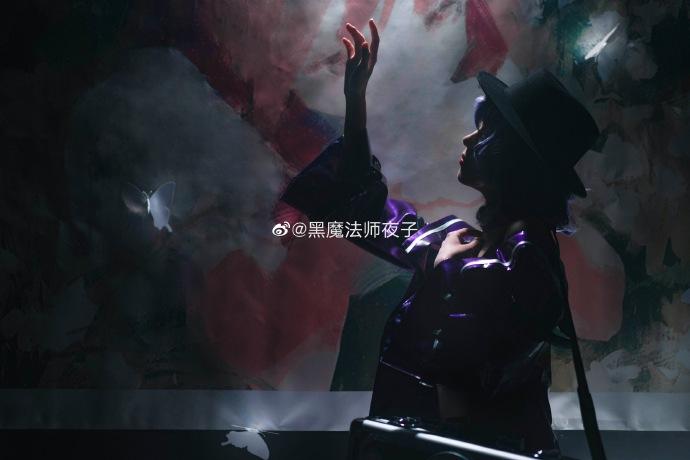 永远的7日之都   迷蝶 观月绫   @黑魔法师夜子 (9P)-第5张