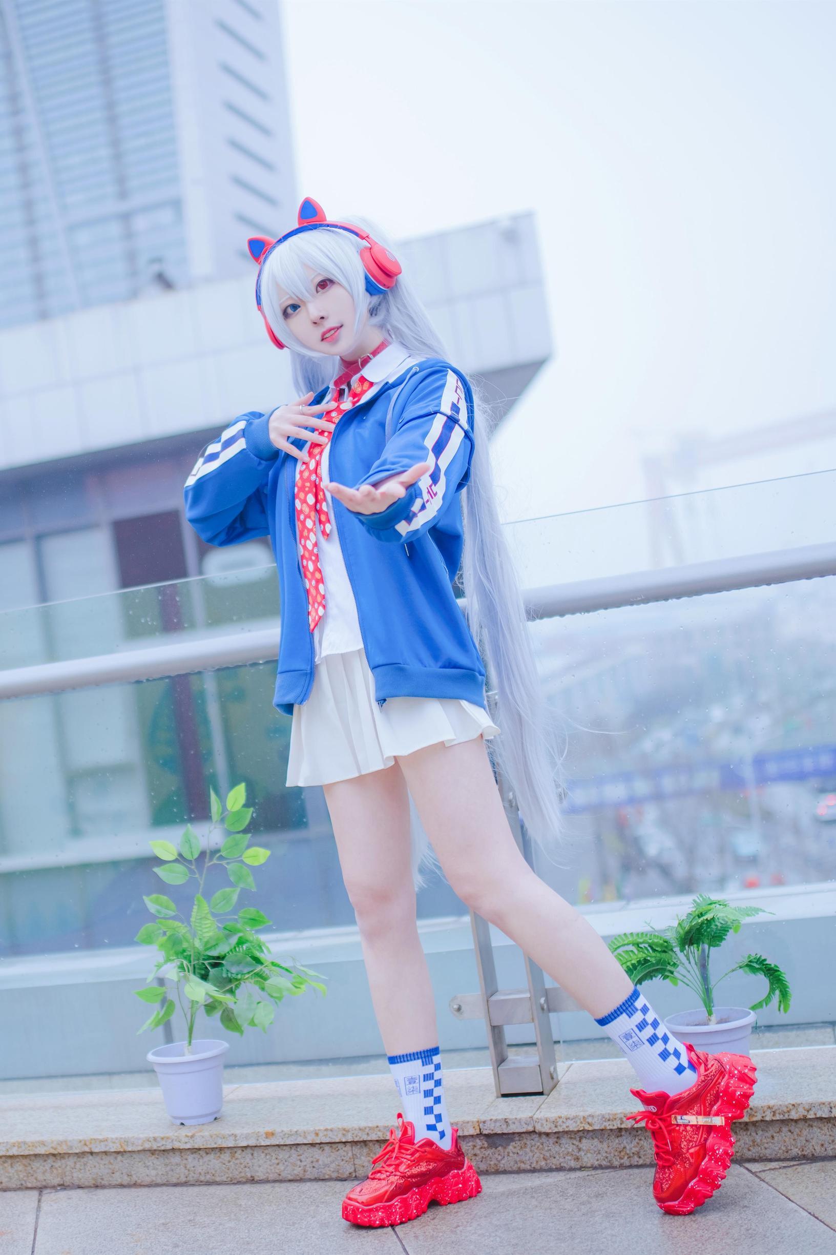 @钢筋直男404 漫展cosplay返图在线看