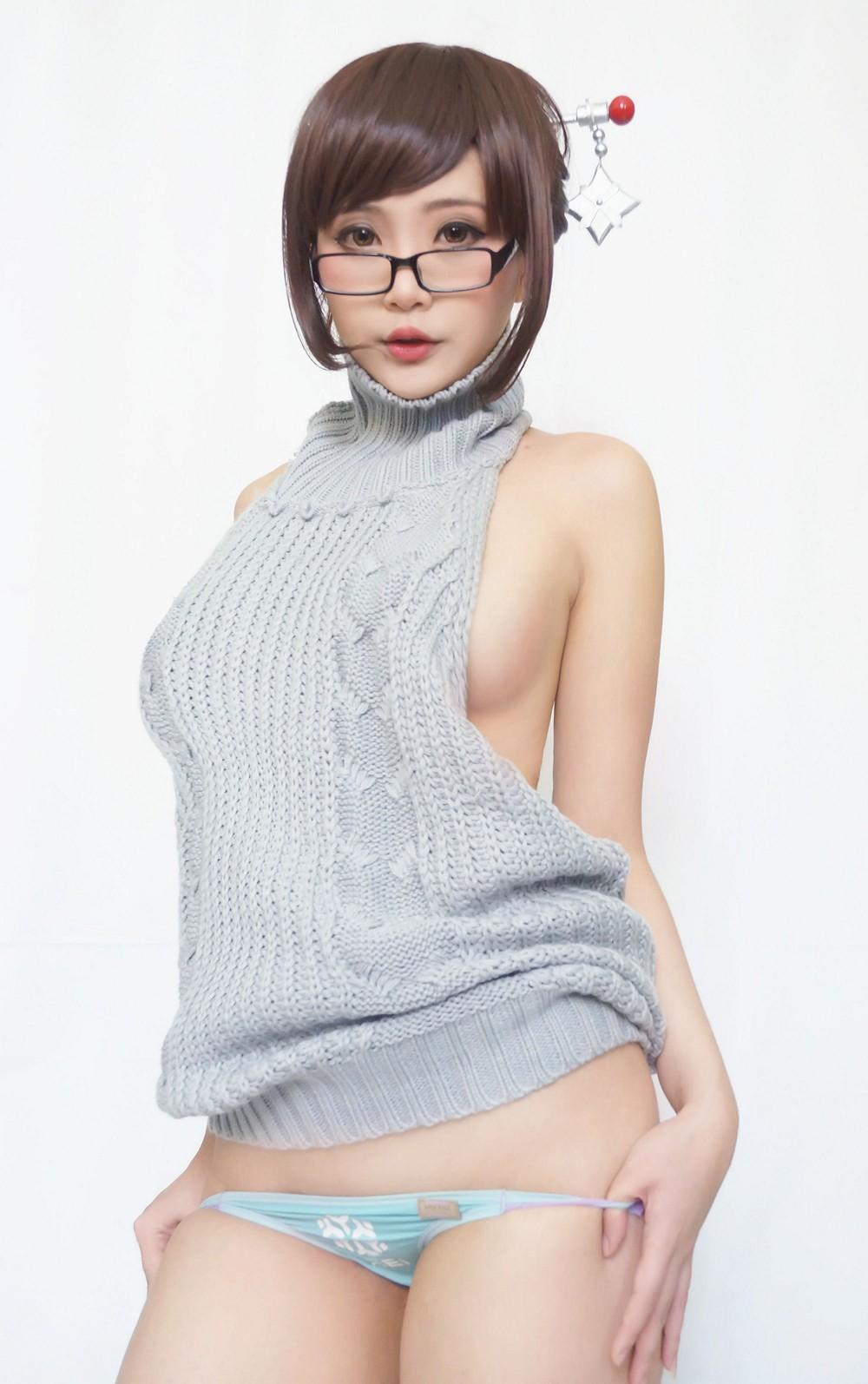 Hana Bunny - Mei VKS -第7张