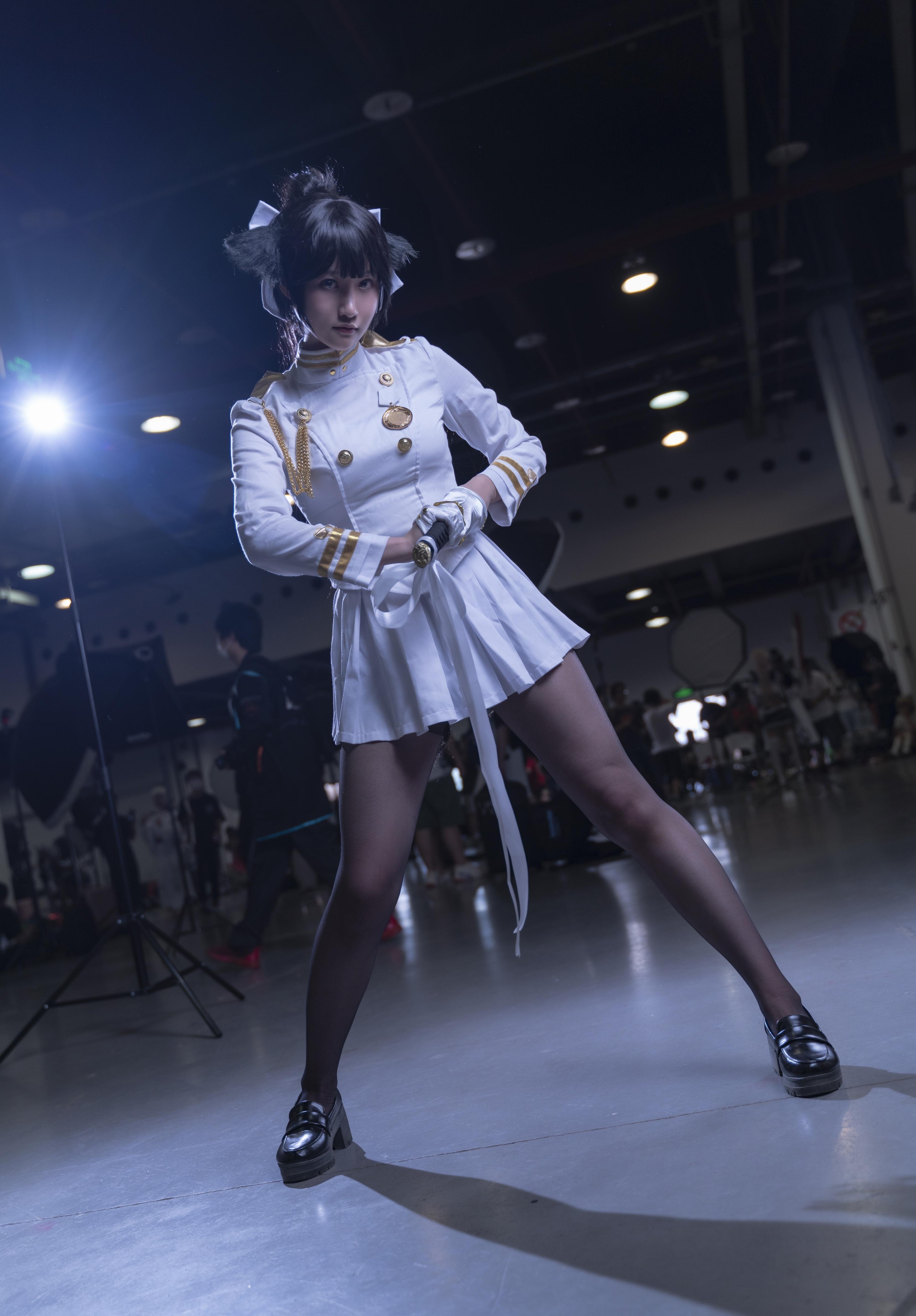 《碧蓝航线》返图cosplay【CN:-咿淼-】-第6张