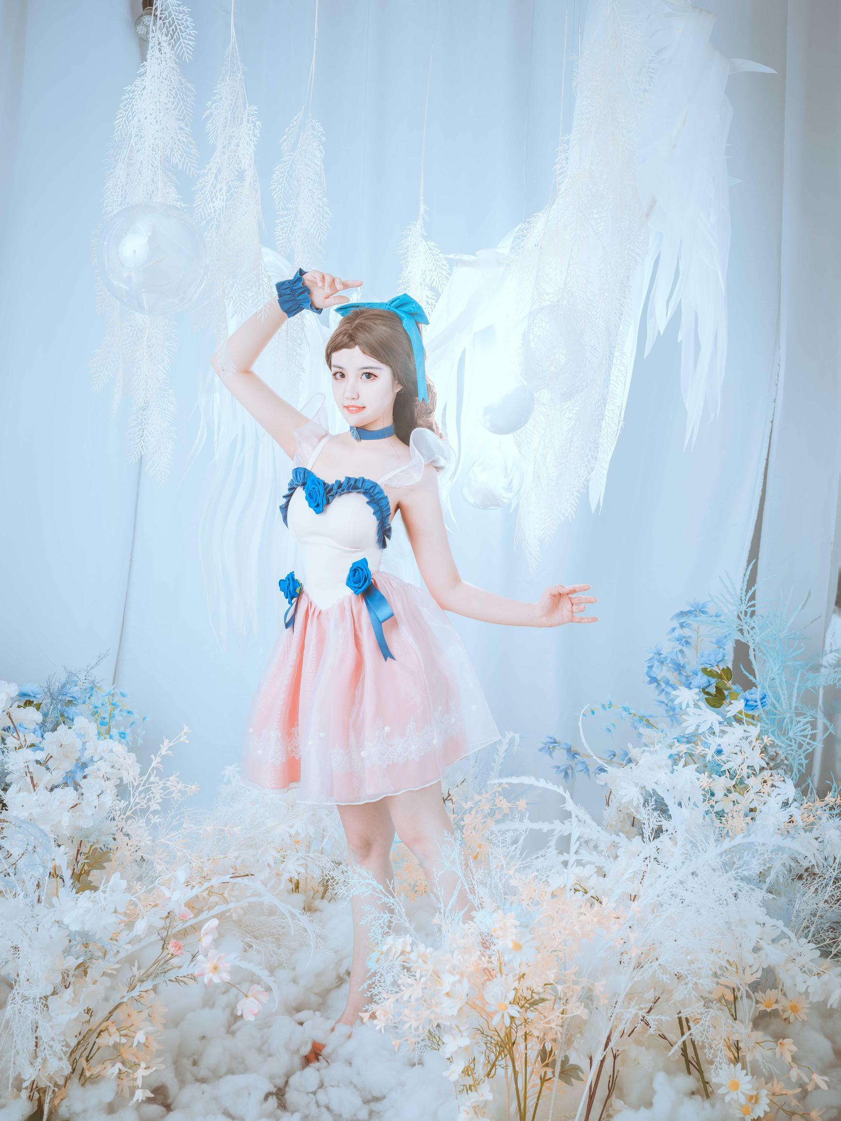 《第五人格》正片cosplay【CN:松野小熙】-第2张