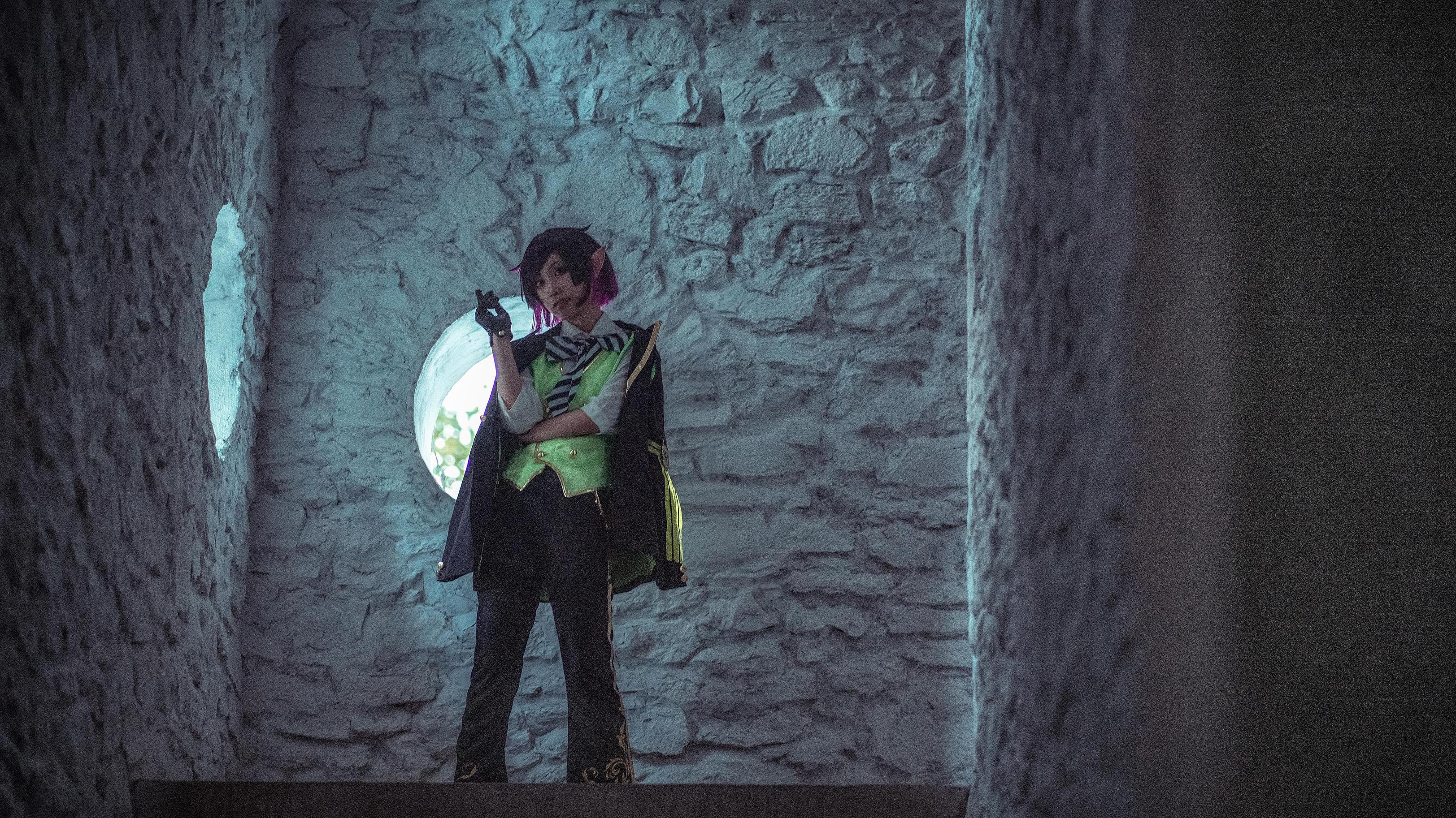 迪士尼cosplay【CN:森澈澈】-第6张