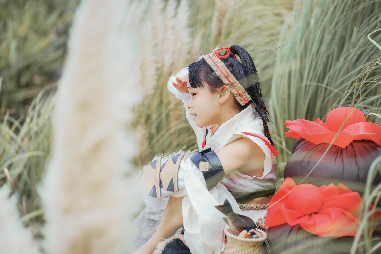 《剑侠情缘网络版叁》丐萝cosplay【CN:猪小糖】-第4张