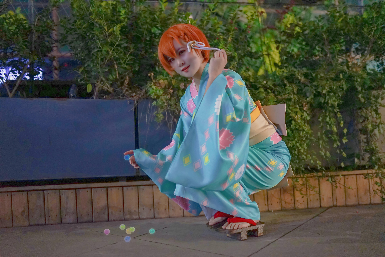 《LOVE LIVE!》萌妹cosplay【CN:_李笑颜Lee】-第2张
