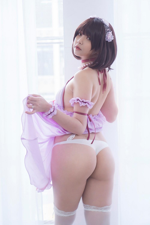 Hana Bunny - Megumi Kato -第6张