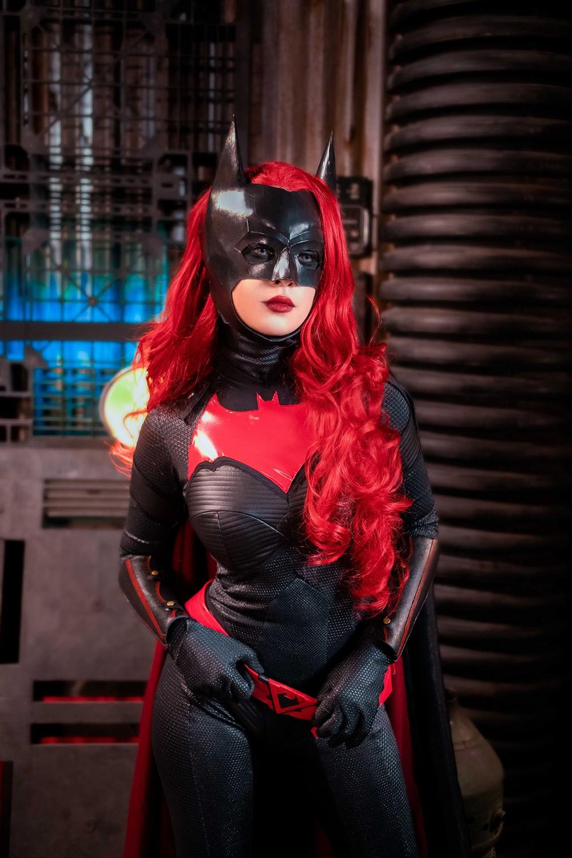 HendoArt LewdoArt - Batwoman -第2张