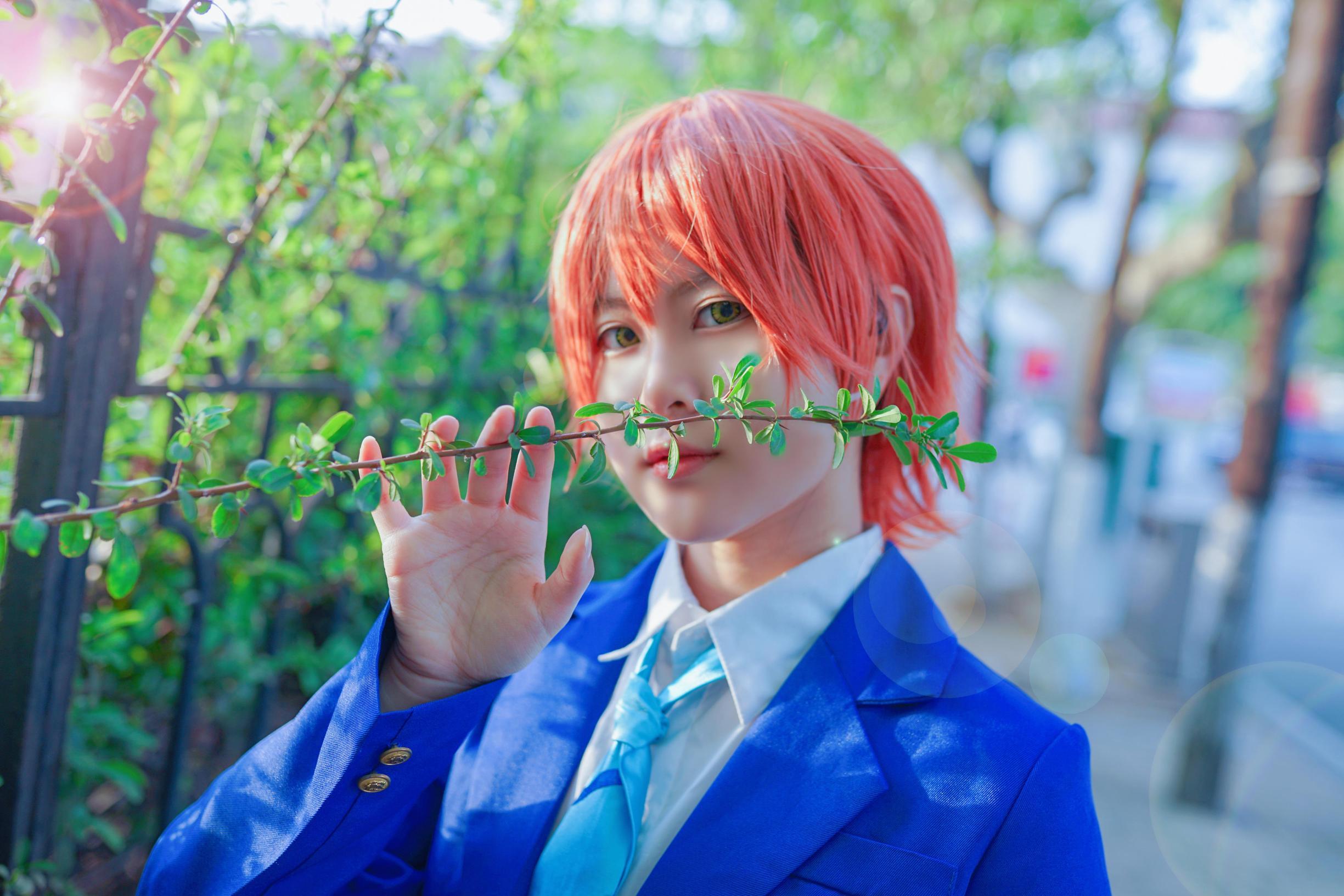 《LOVE LIVE!》正片cosplay【CN:_李笑颜Lee】-第10张
