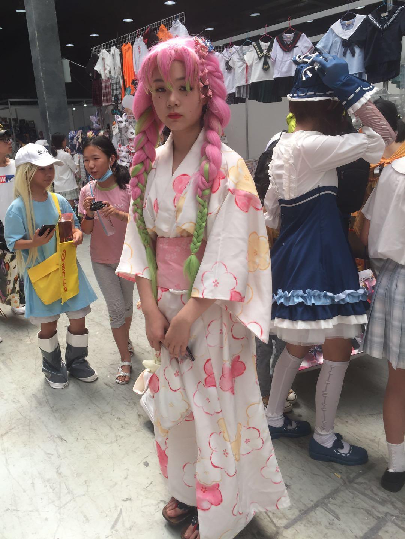 参赛者v_咎cosplay-第6张