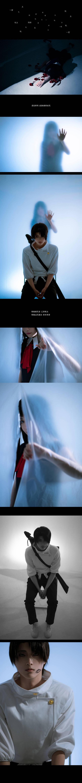 《咒术回战》乱红cosplay -是国龙持cosplay图片插图