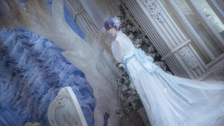 《黑执事》半次元cosplay【CN:烨然Death】-第15张