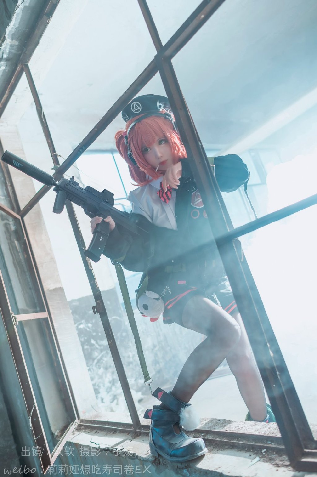 少女前线 MP7 @软软 (9P)-第5张